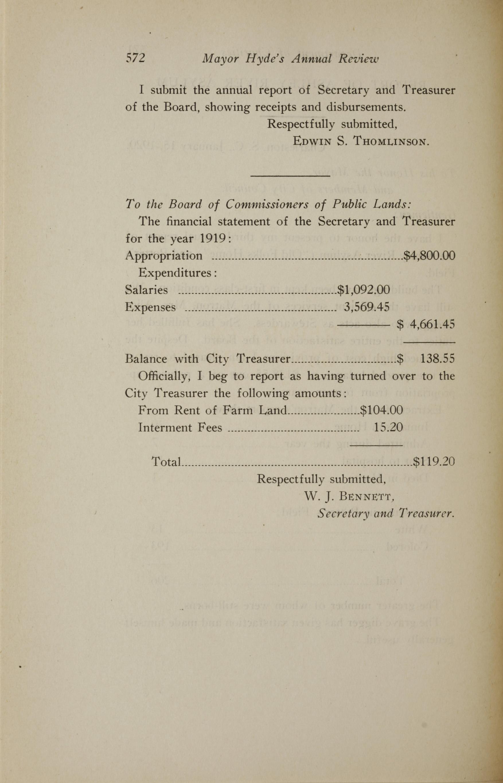 Charleston Yearbook, 1919, page 572