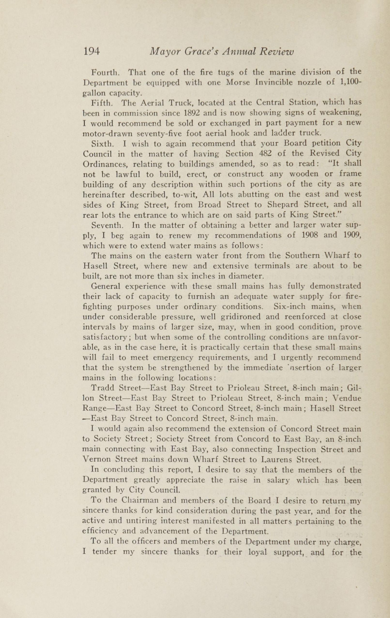 Charleston Yearbook, 1913, page 194