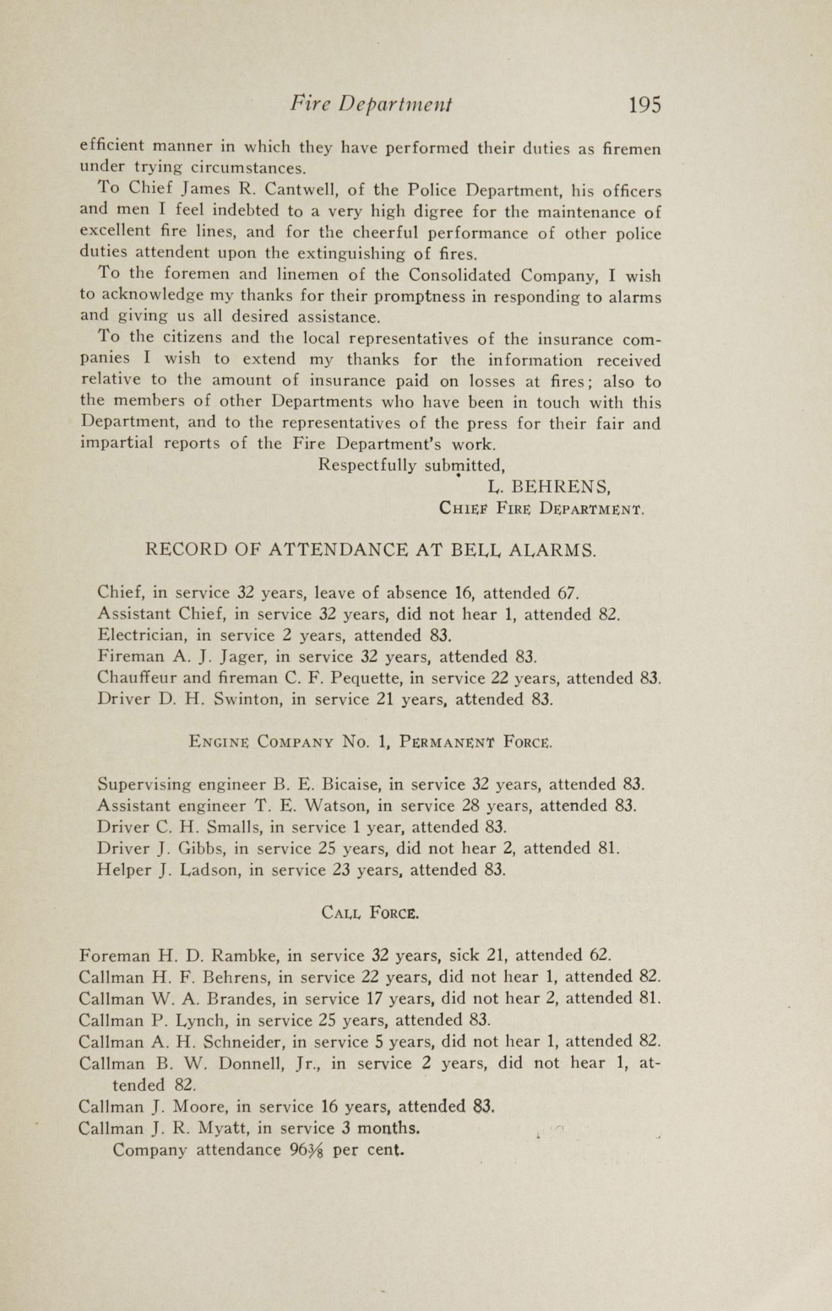 Charleston Yearbook, 1913, page 195