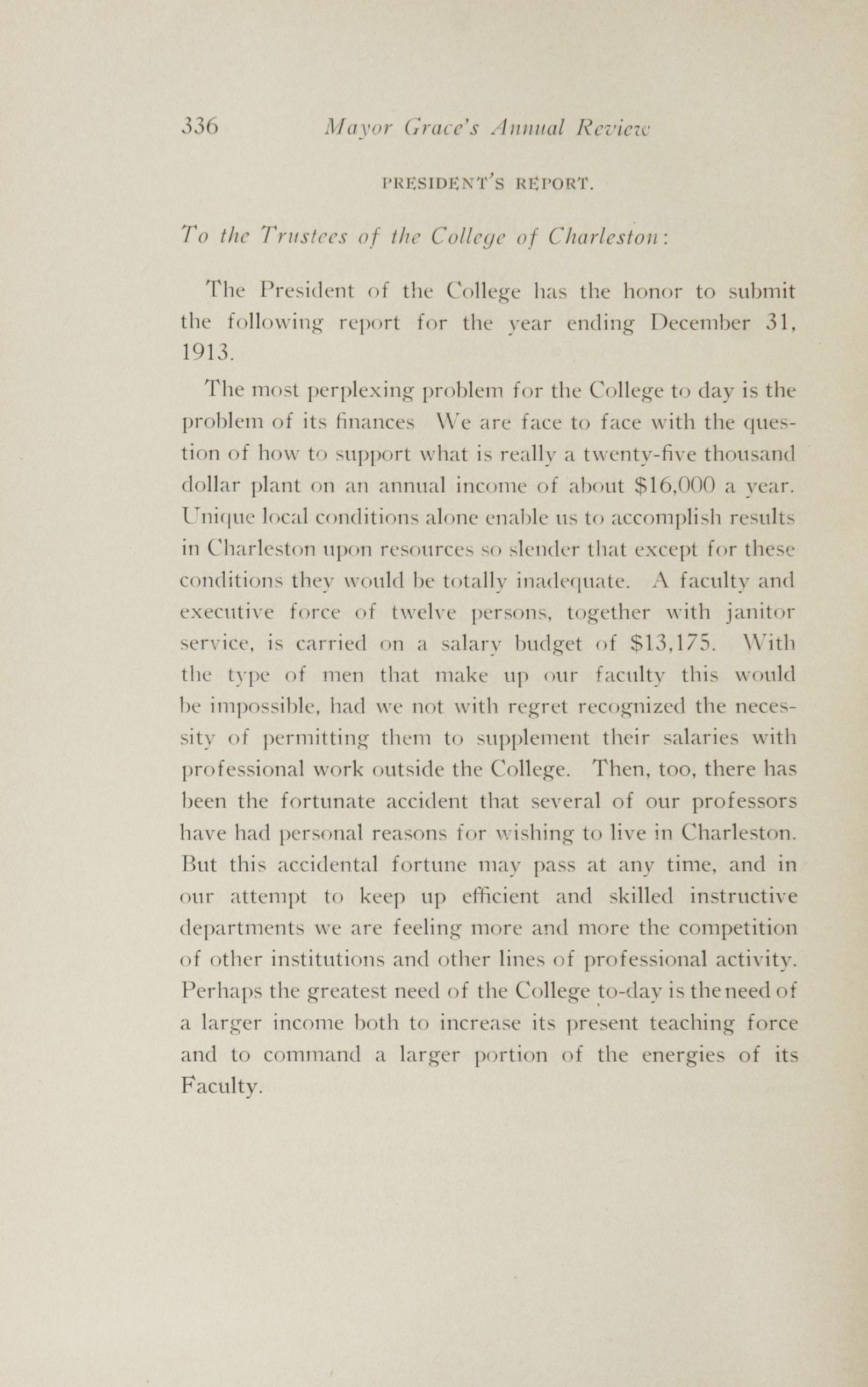 Charleston Yearbook, 1913, page 336