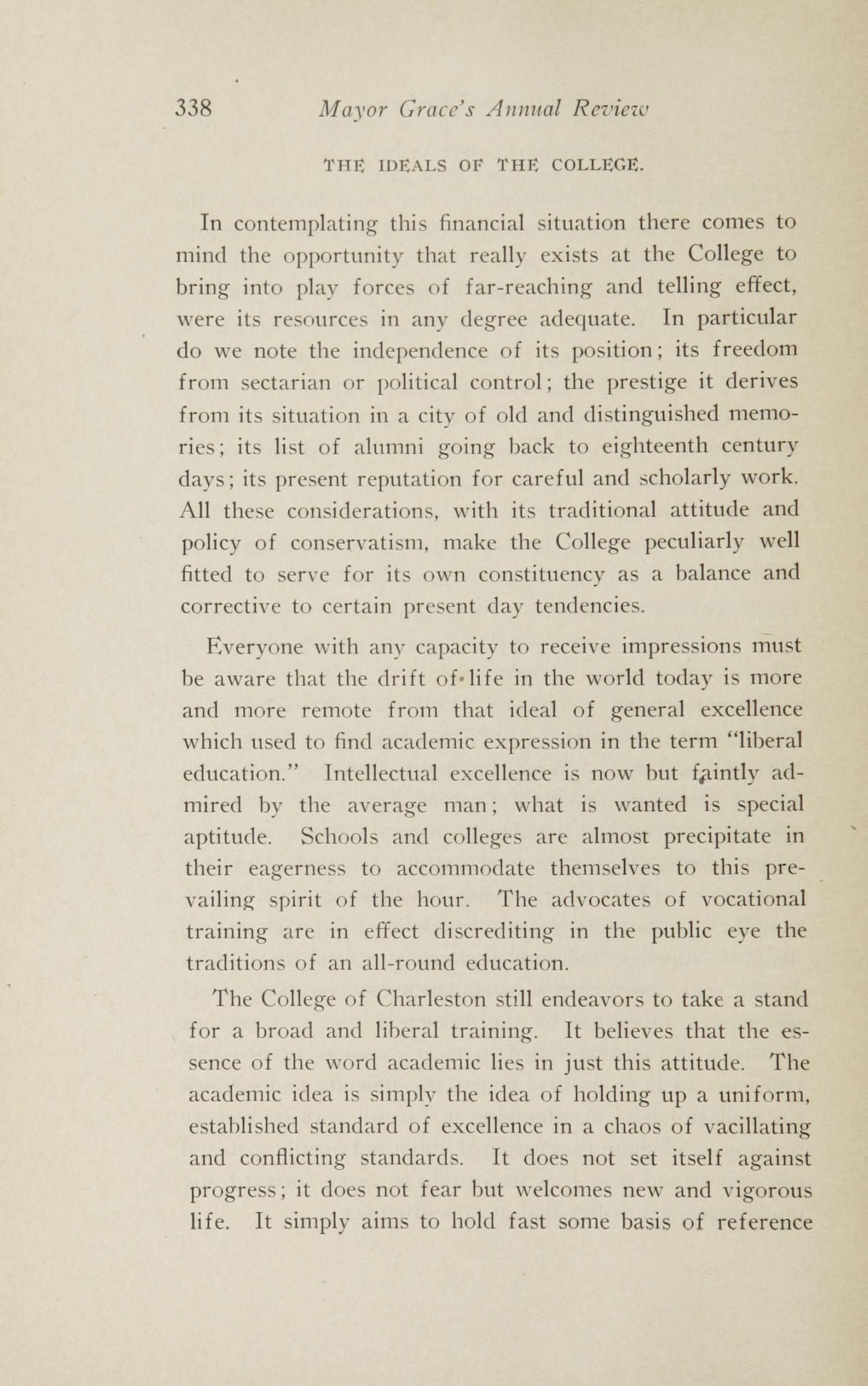 Charleston Yearbook, 1913, page 338