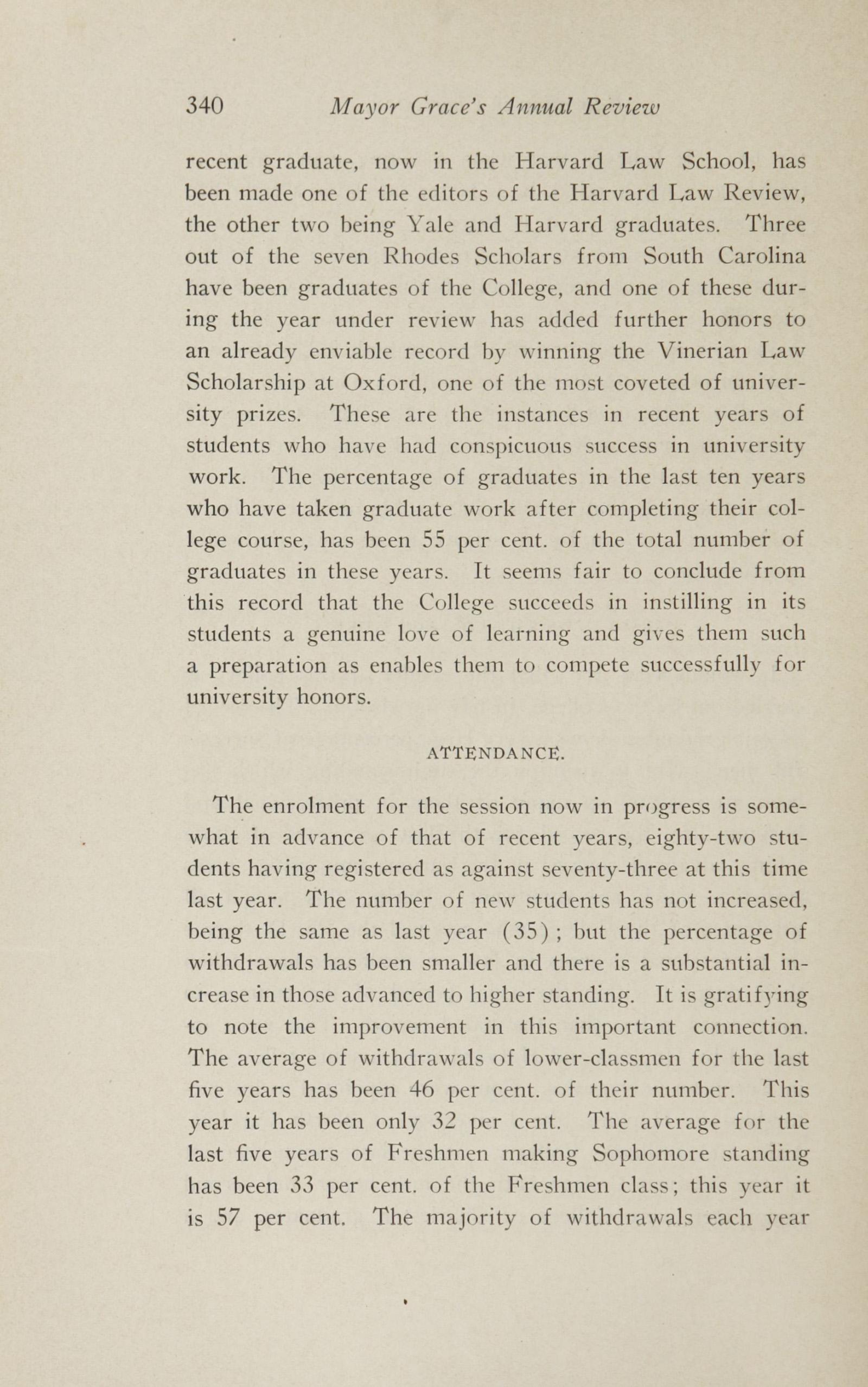 Charleston Yearbook, 1913, page 340