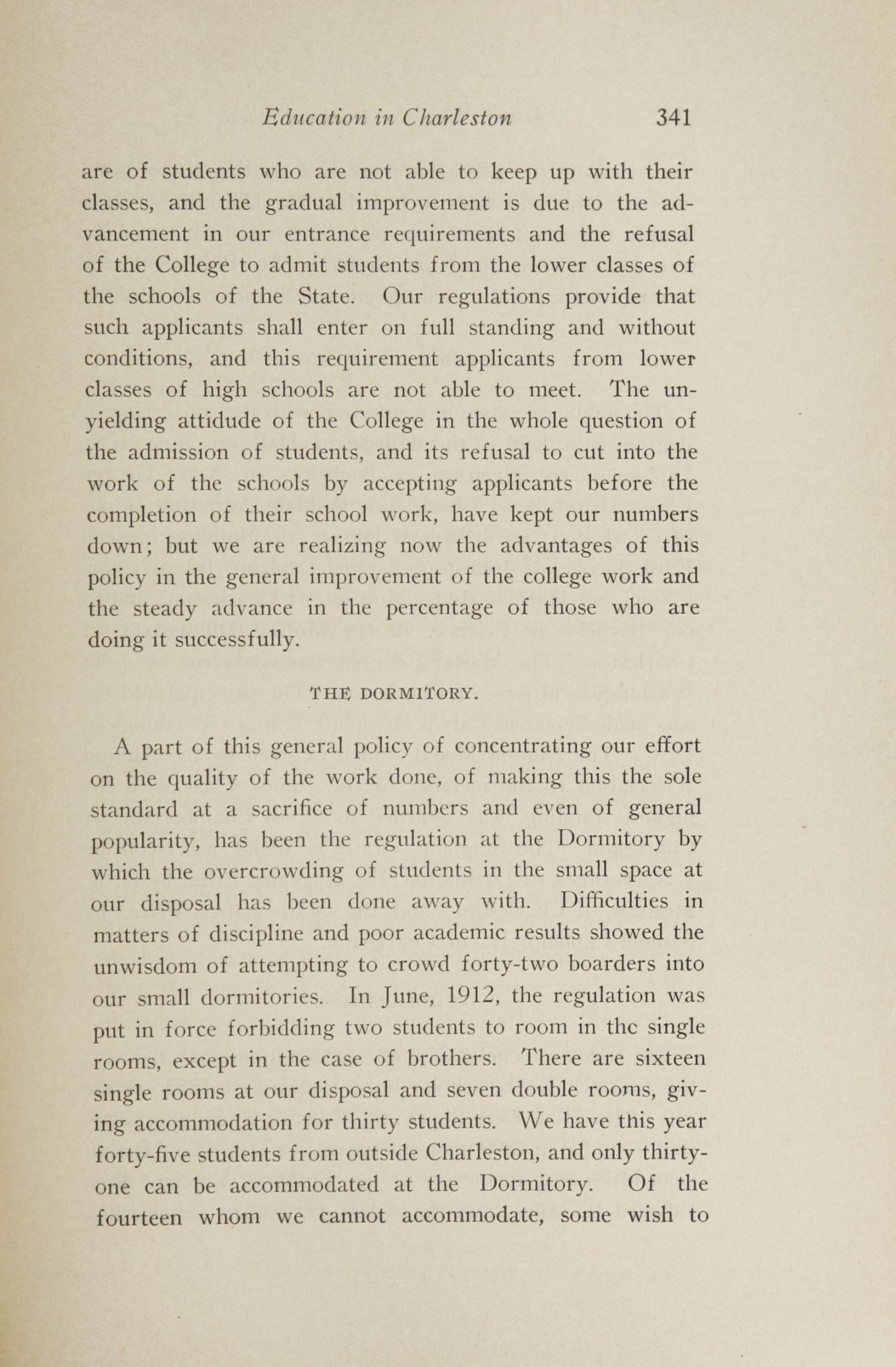 Charleston Yearbook, 1913, page 341