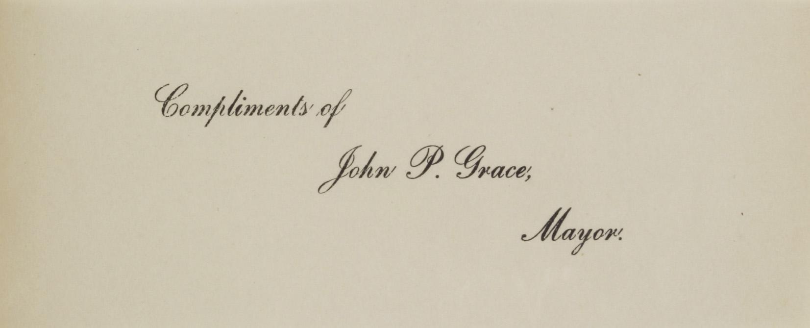 Charleston Yearbook, 1914, insert
