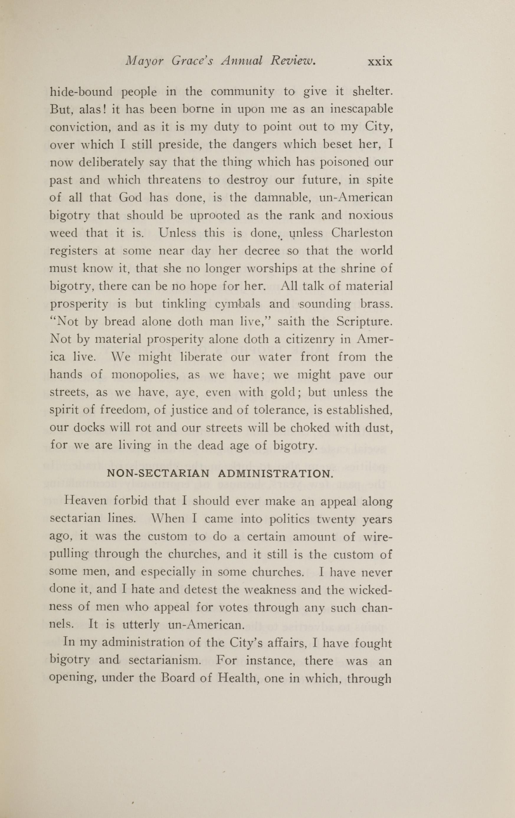 Charleston Yearbook, 1914, page xxix
