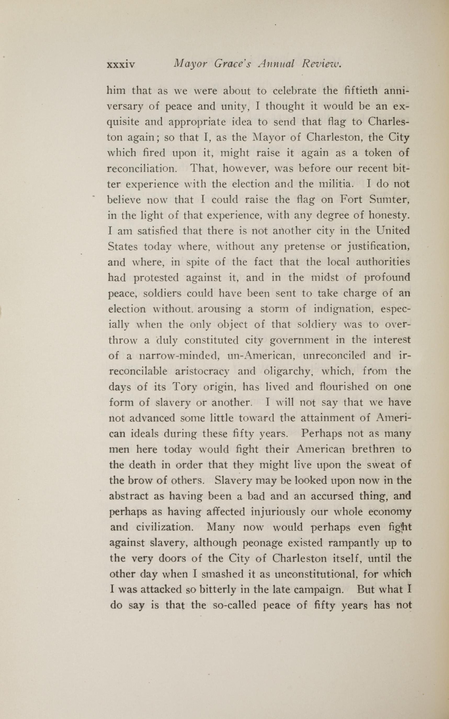 Charleston Yearbook, 1914, page xxxiv