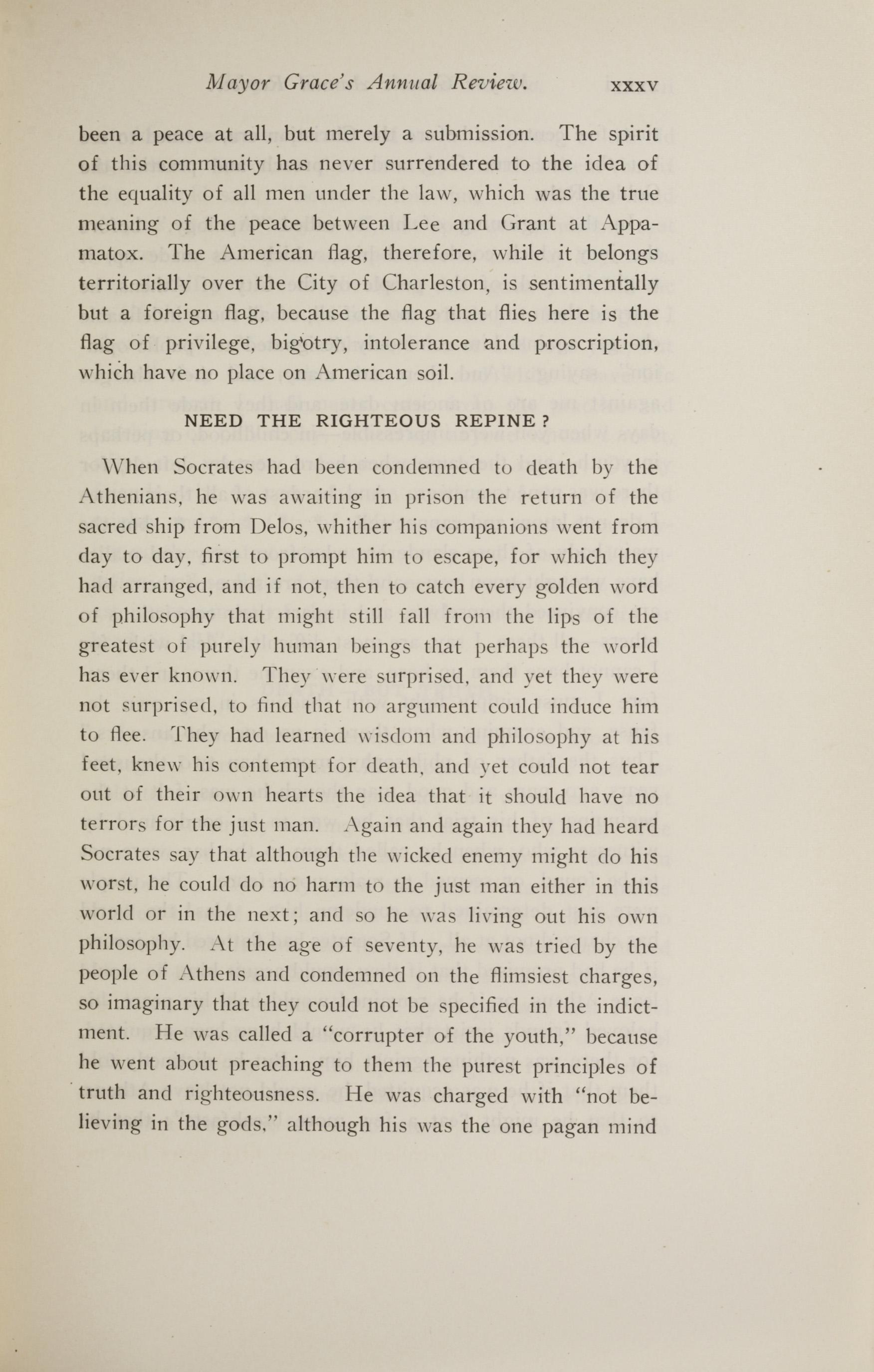Charleston Yearbook, 1914, page xxxv
