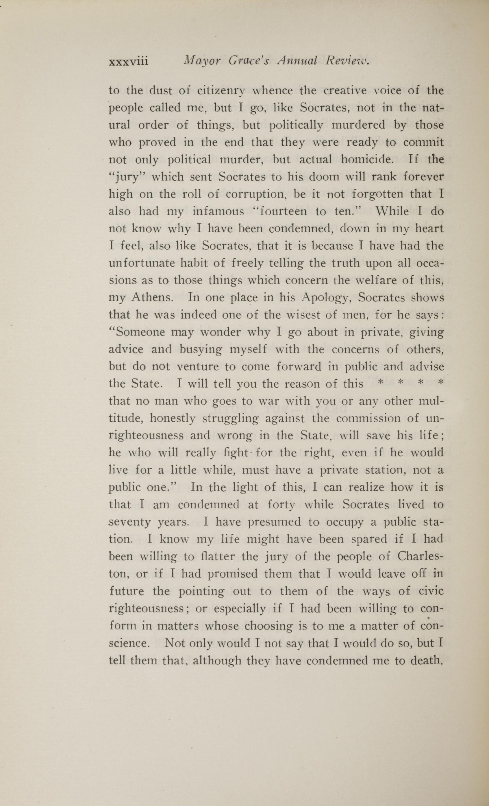 Charleston Yearbook, 1914, page xxxviii