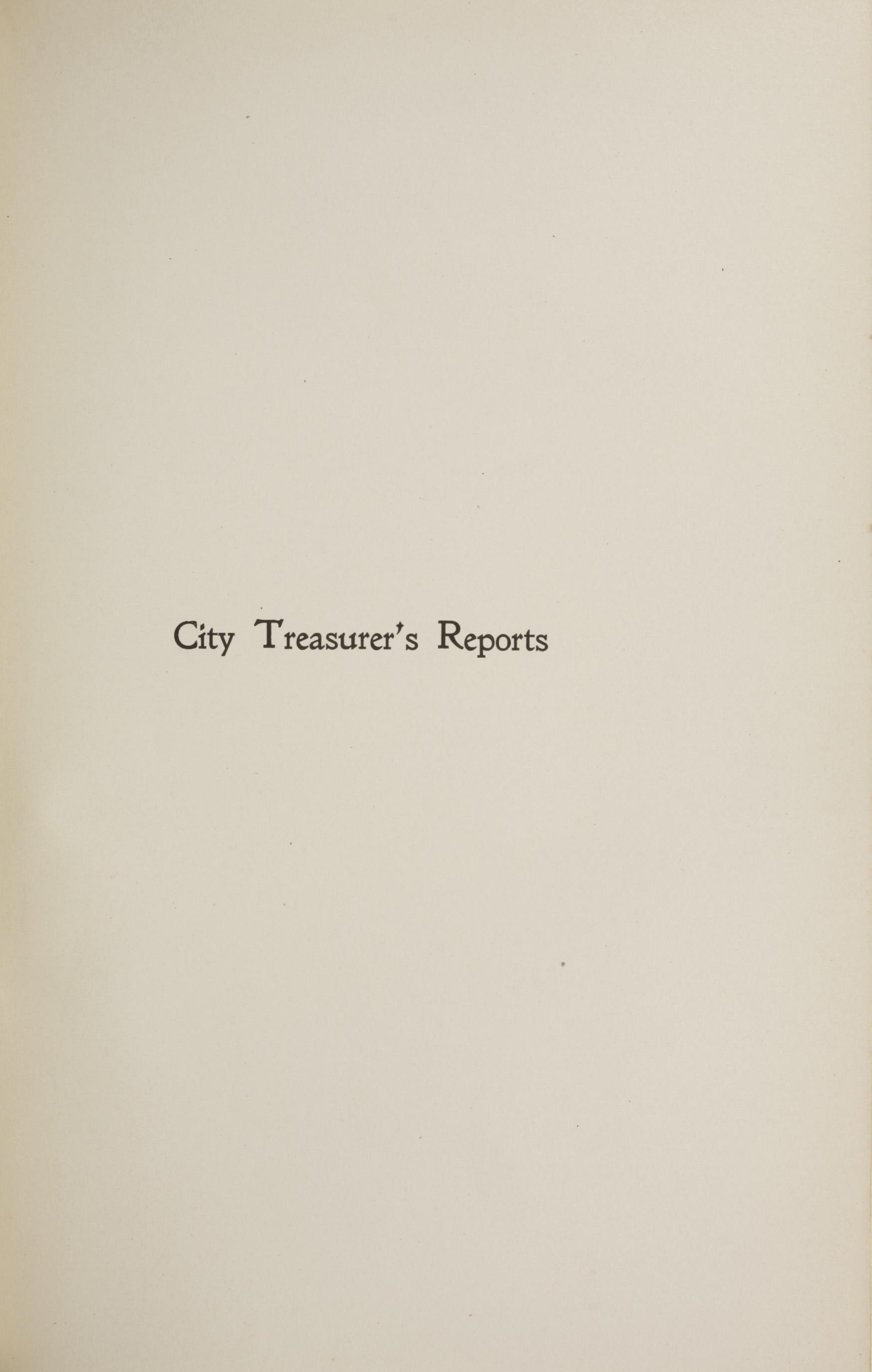 Charleston Yearbook, 1914, page 1