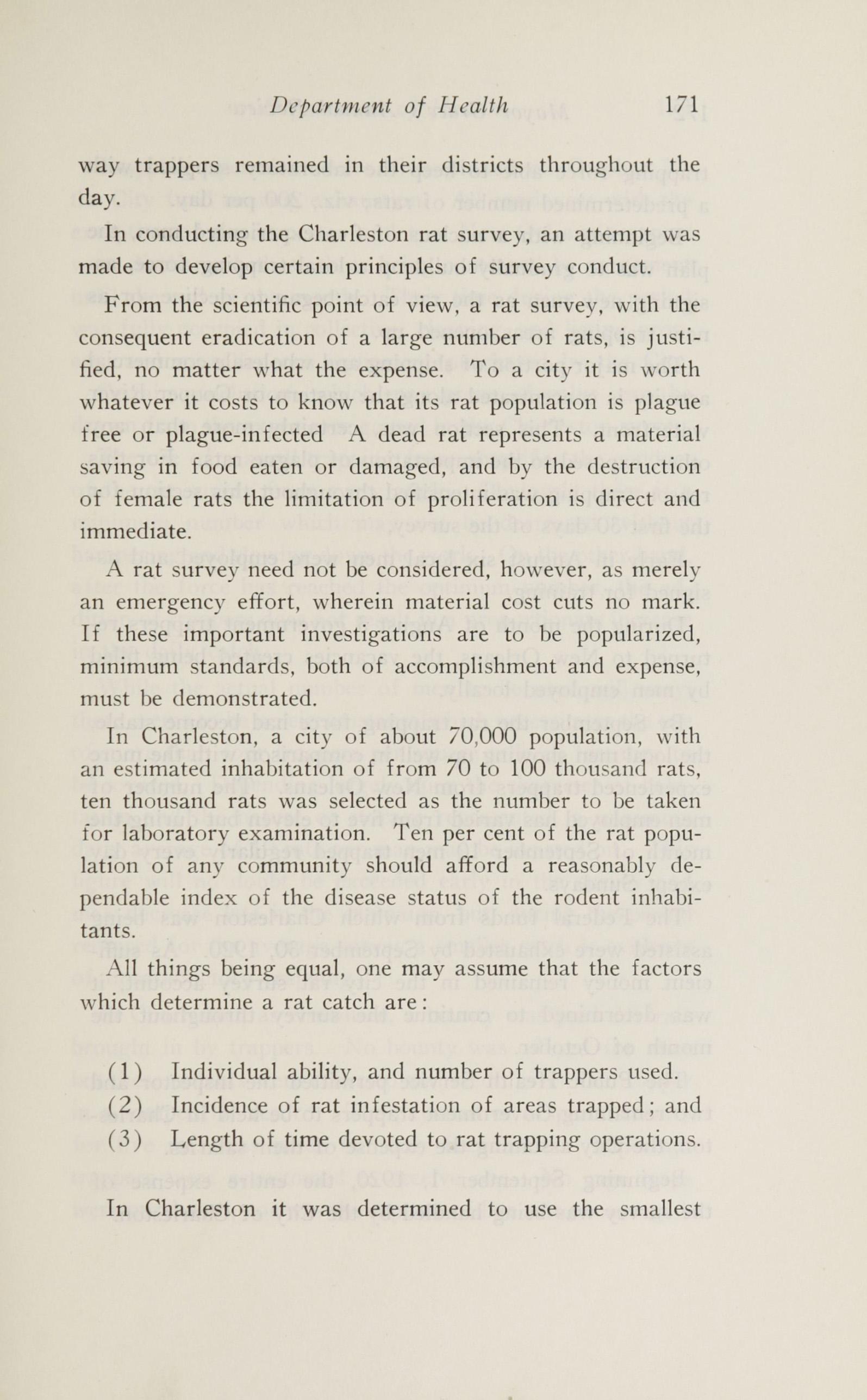 Charleston Yearbook, 1920, page 171