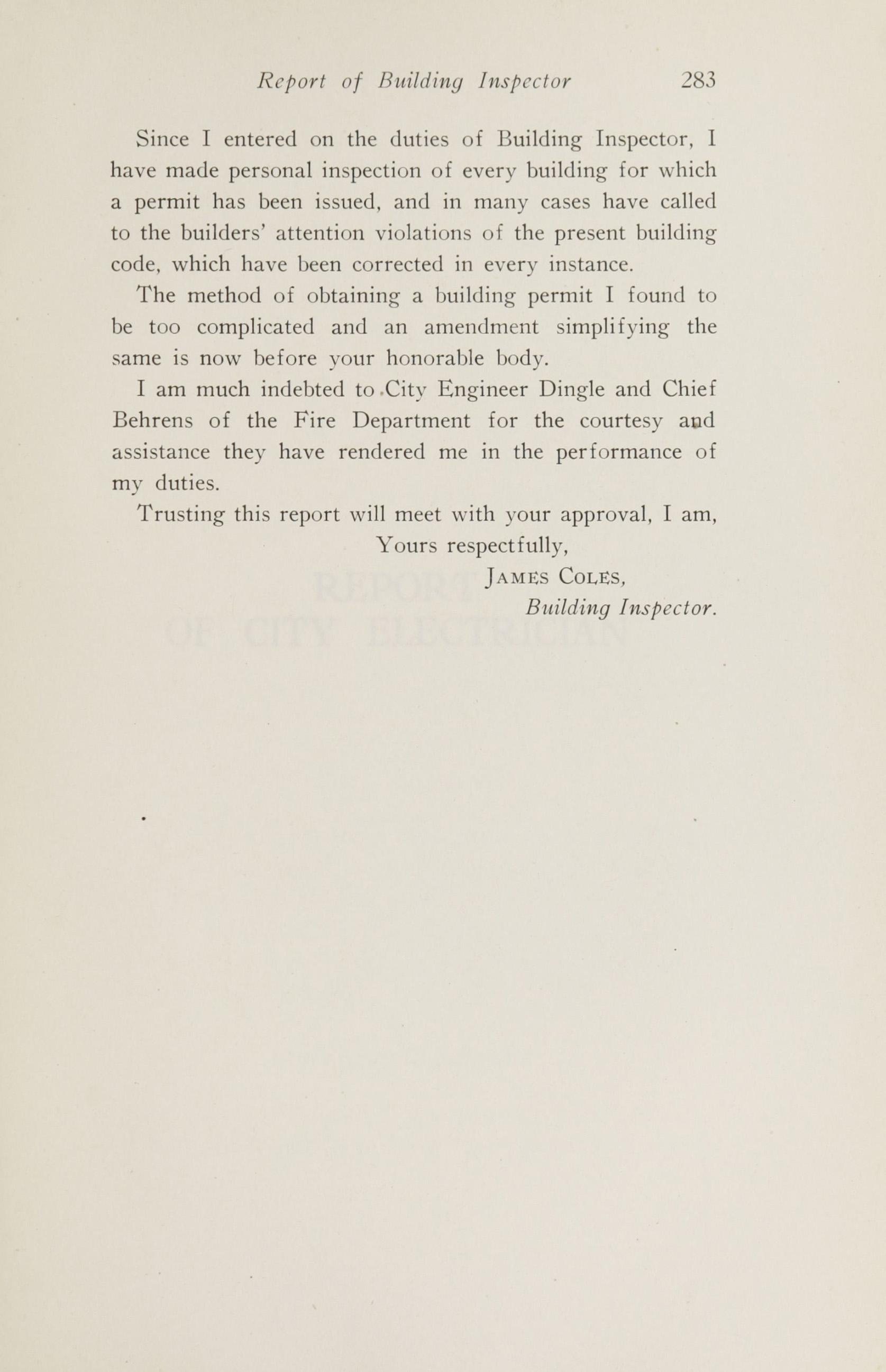 Charleston Yearbook, 1920, page 283