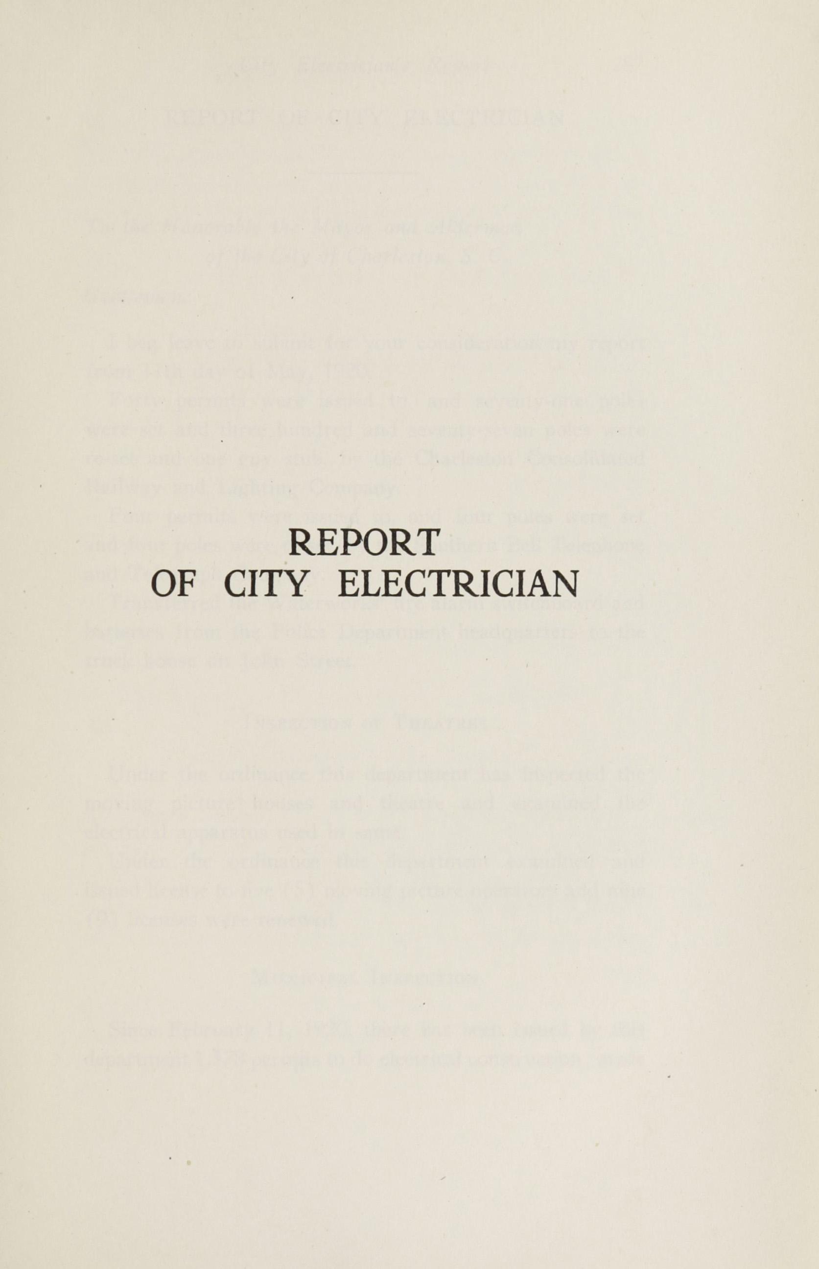 Charleston Yearbook, 1920, page 285