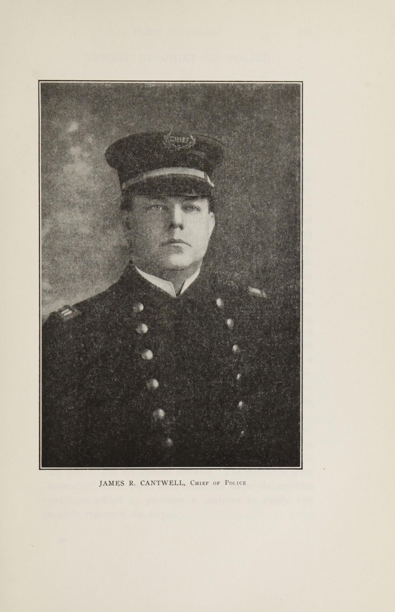 Charleston Yearbook, 1920, page 303