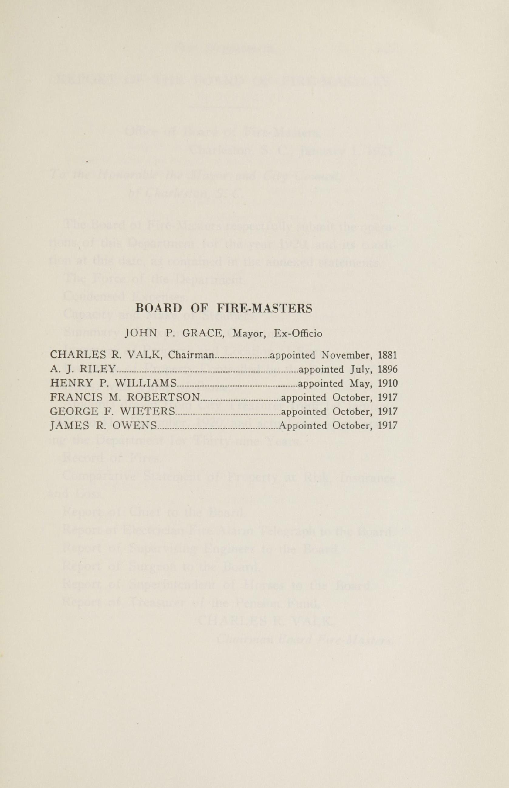 Charleston Yearbook, 1920, page 325