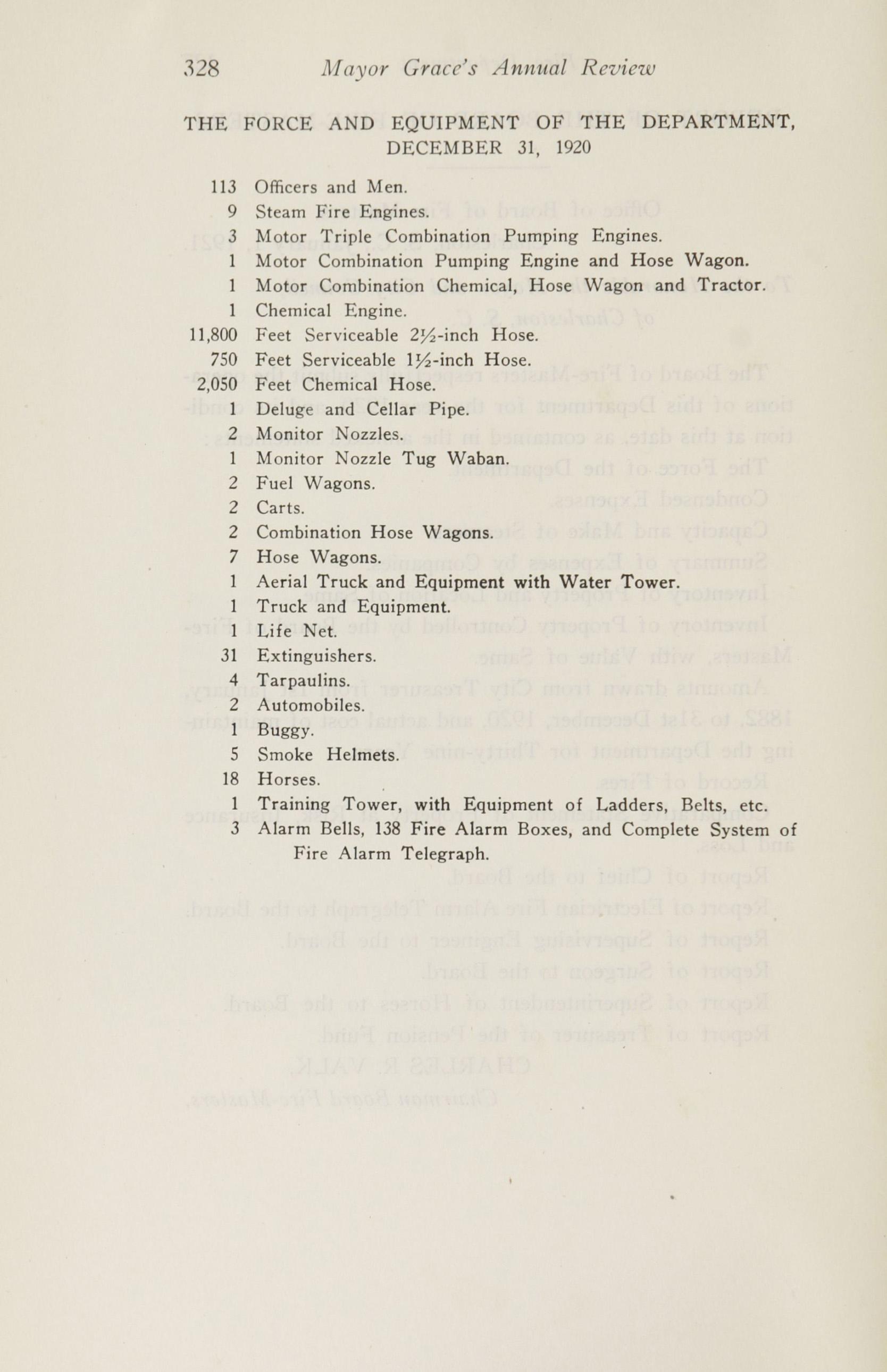 Charleston Yearbook, 1920, page 328