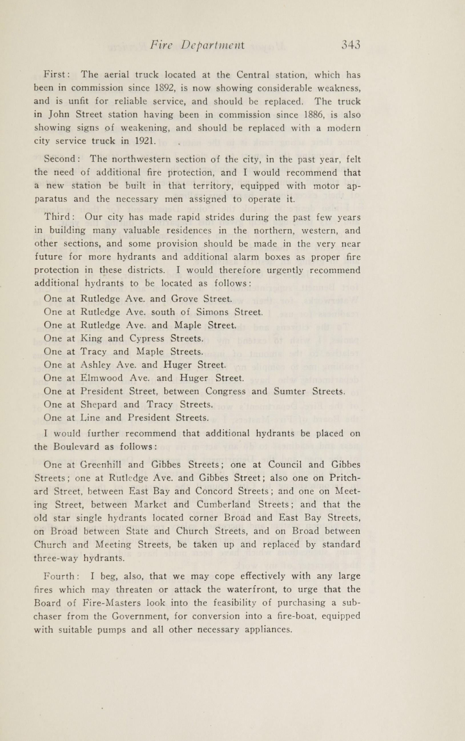 Charleston Yearbook, 1920, page 343