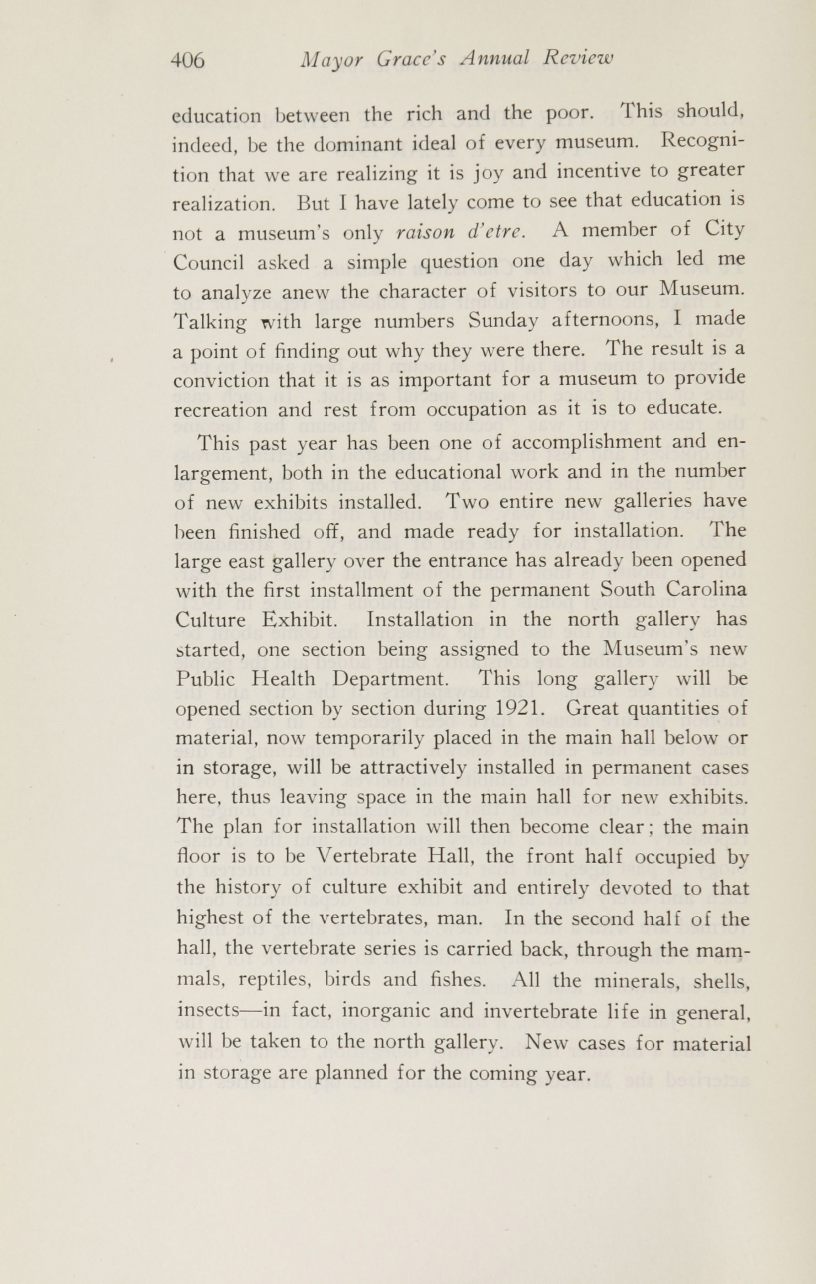 Charleston Yearbook, 1920, page 406