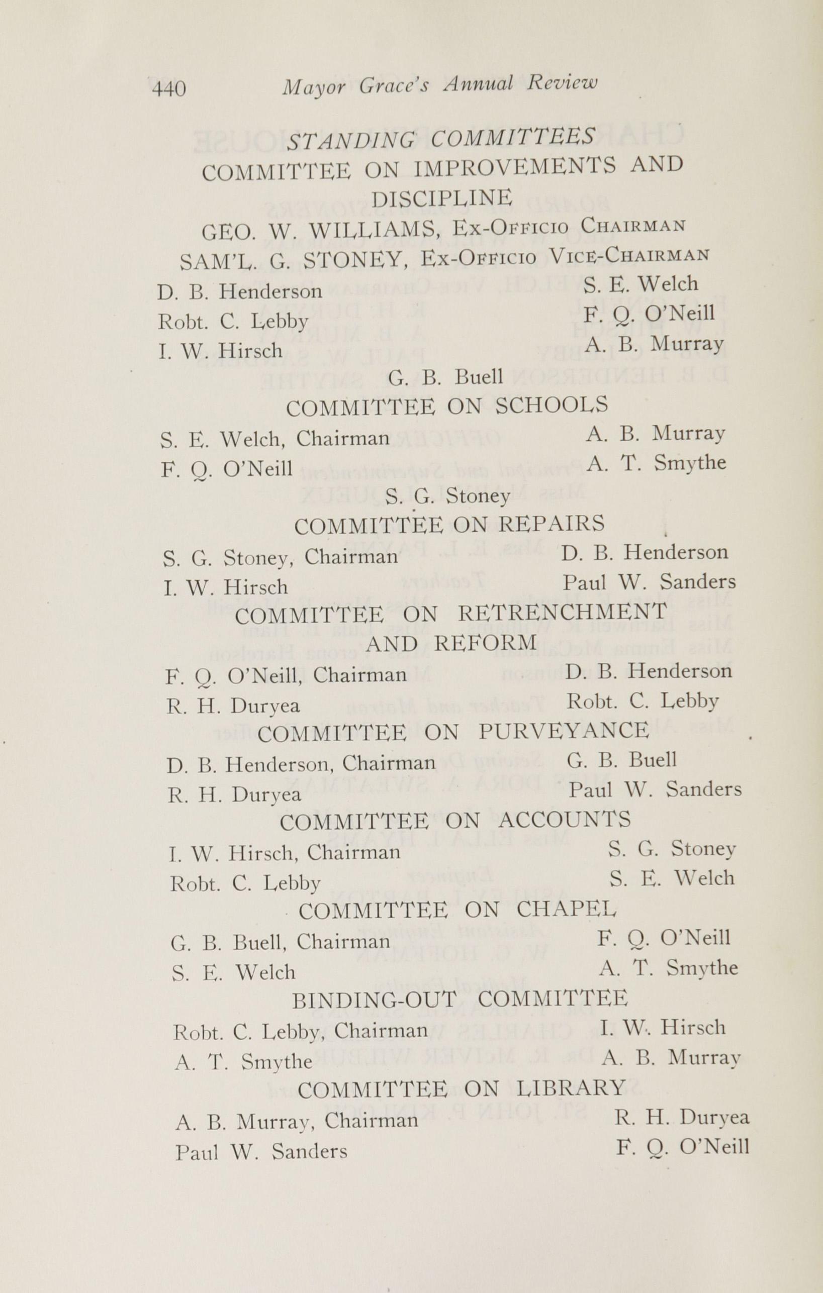 Charleston Yearbook, 1920, page 440