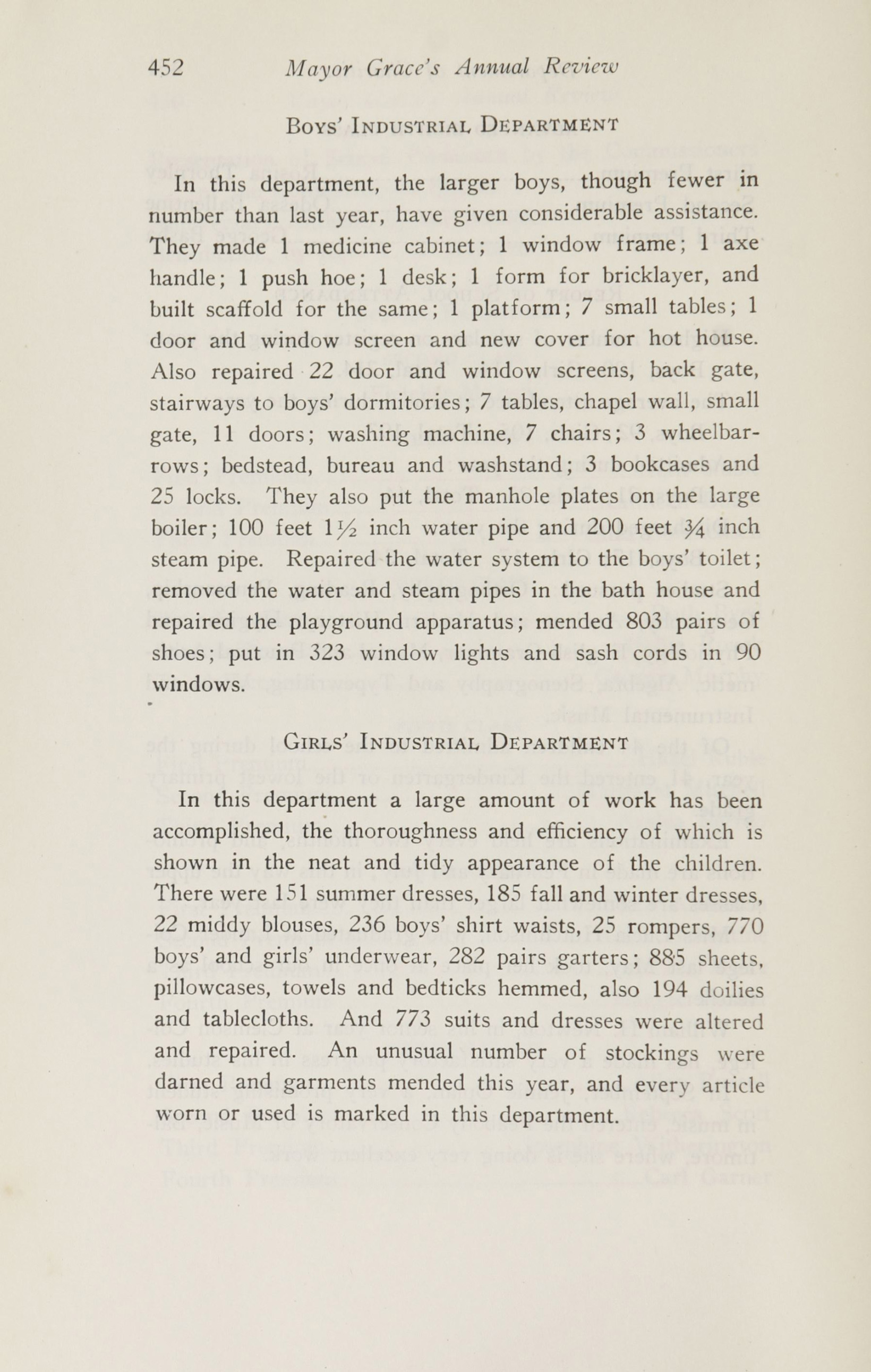 Charleston Yearbook, 1920, page 452