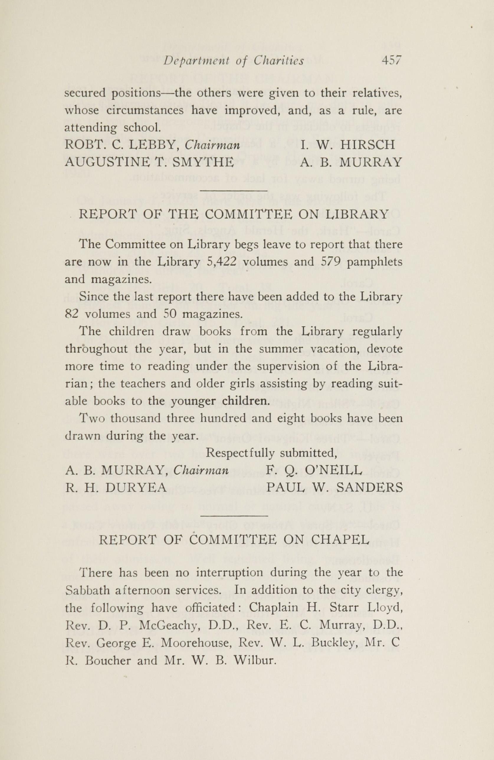 Charleston Yearbook, 1920, page 457