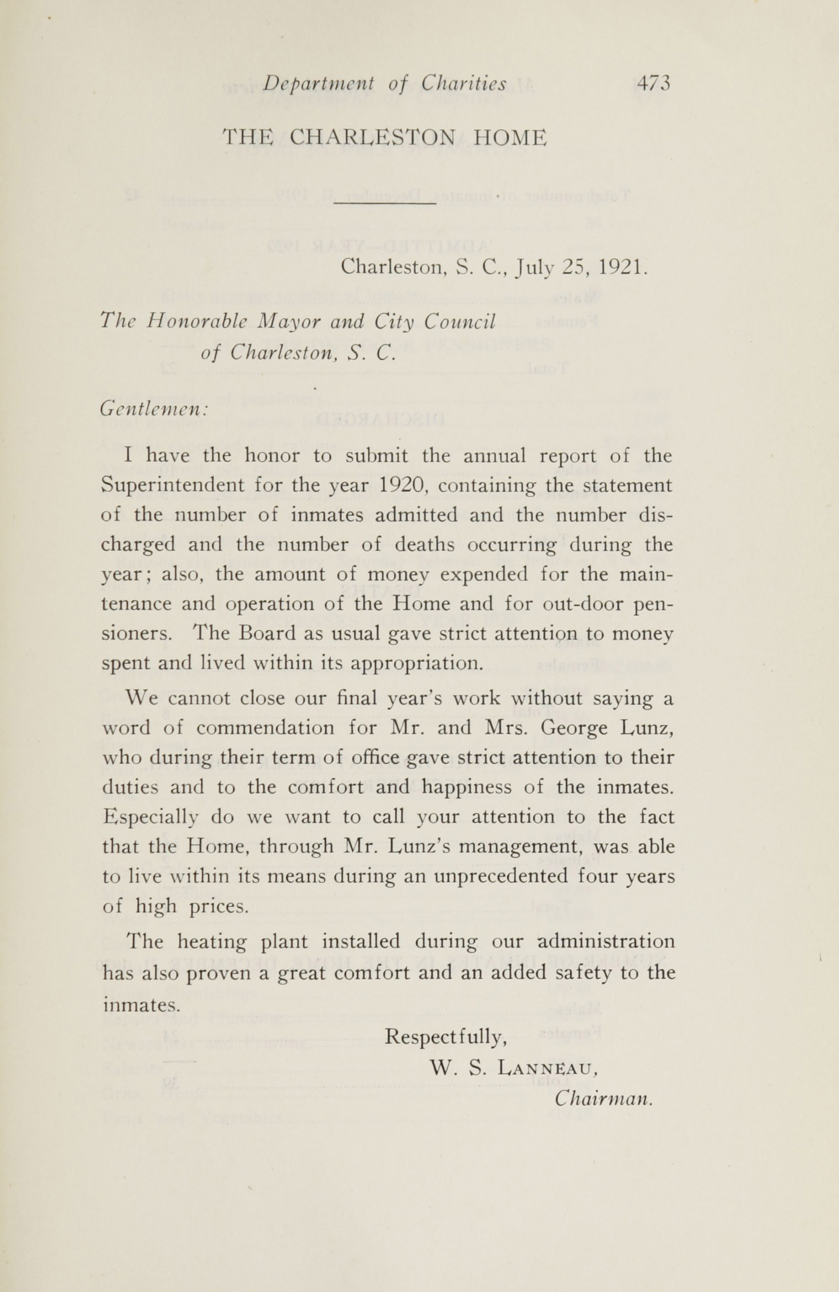 Charleston Yearbook, 1920, page 473
