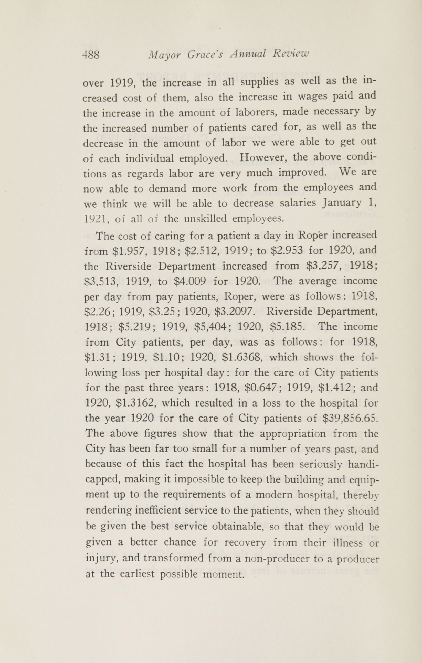 Charleston Yearbook, 1920, page 488
