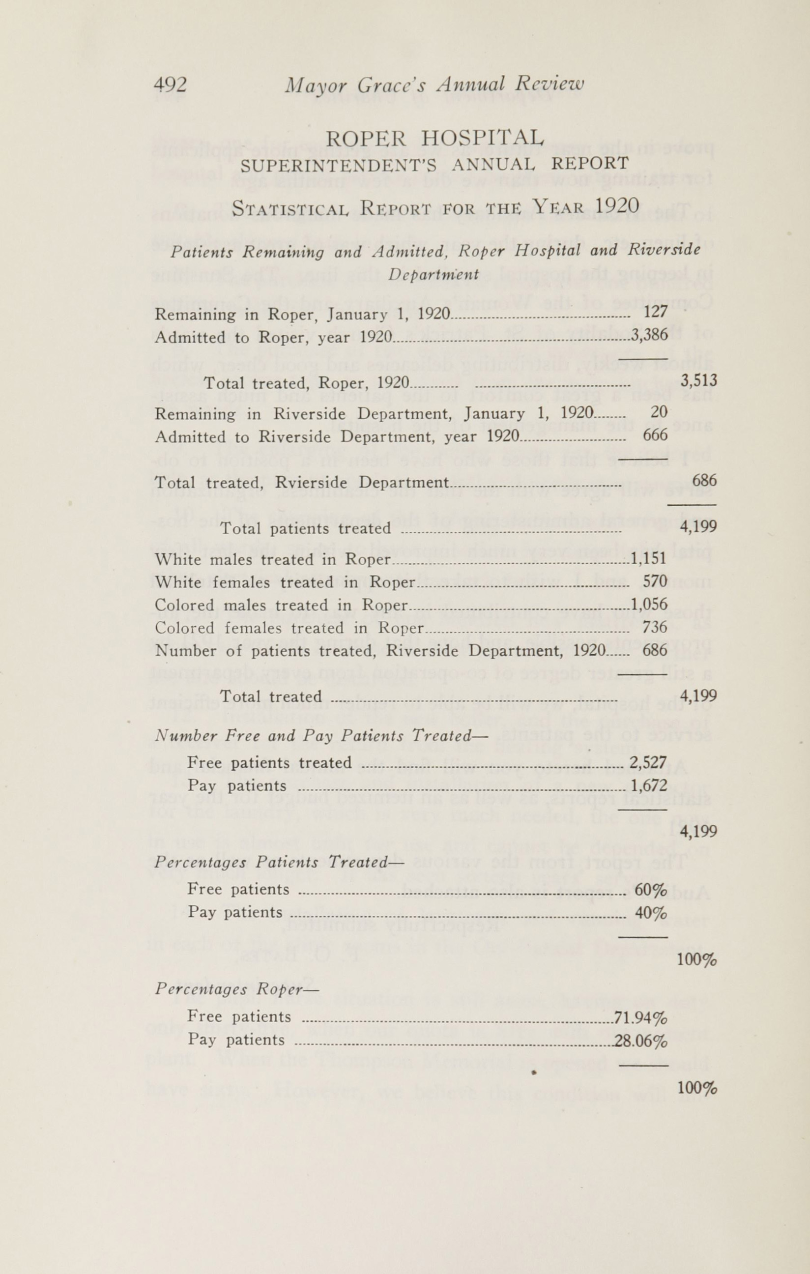 Charleston Yearbook, 1920, page 492