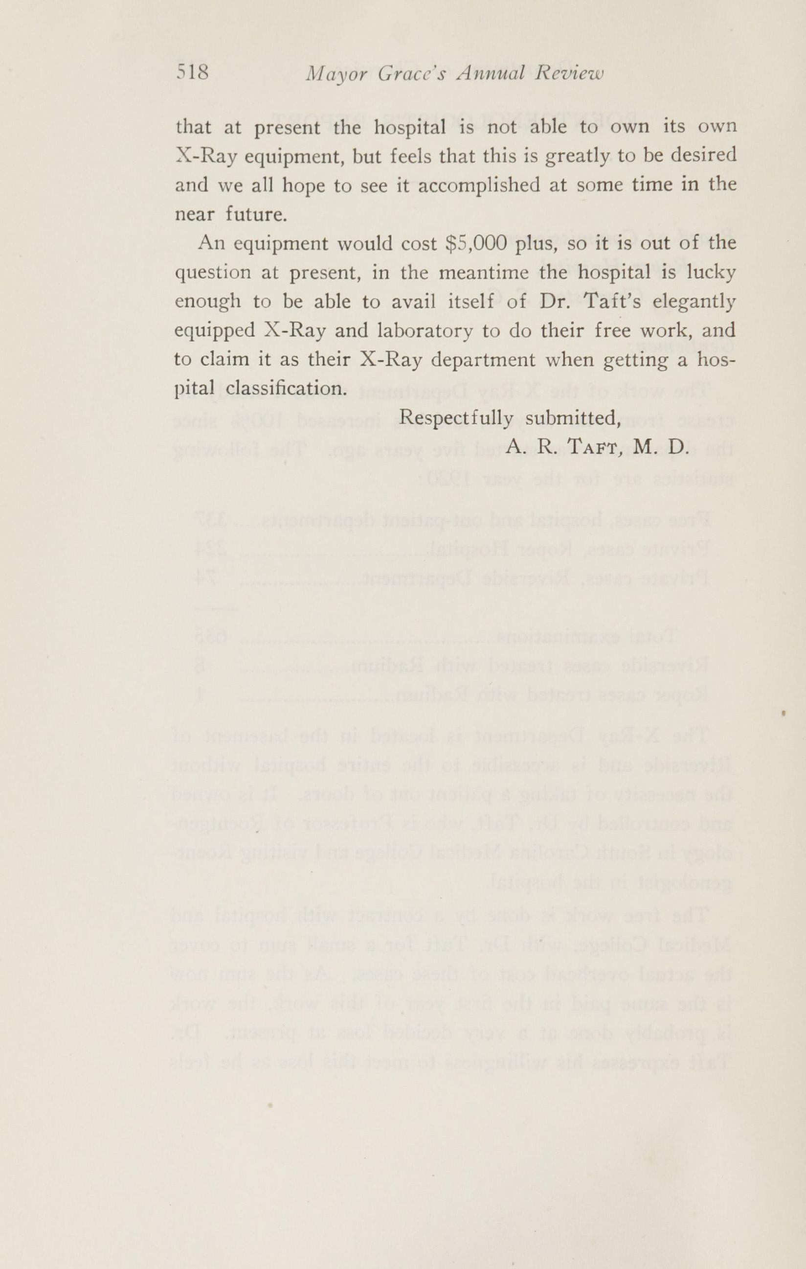 Charleston Yearbook, 1920, page 518