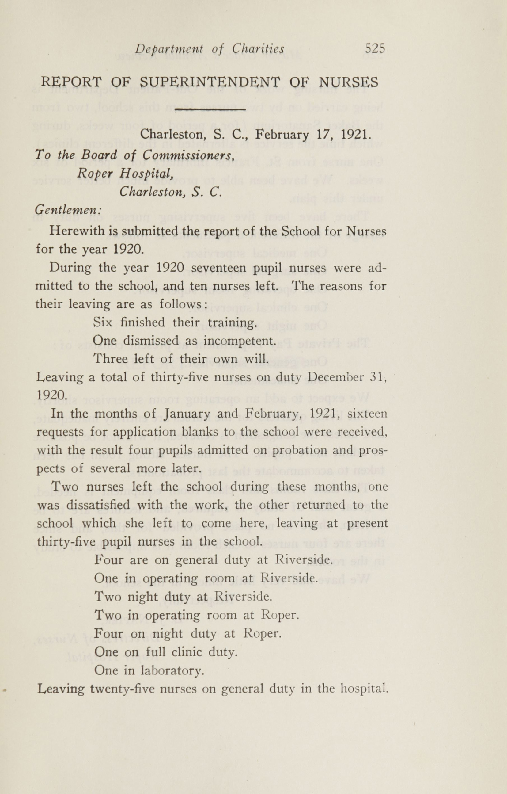 Charleston Yearbook, 1920, page 525
