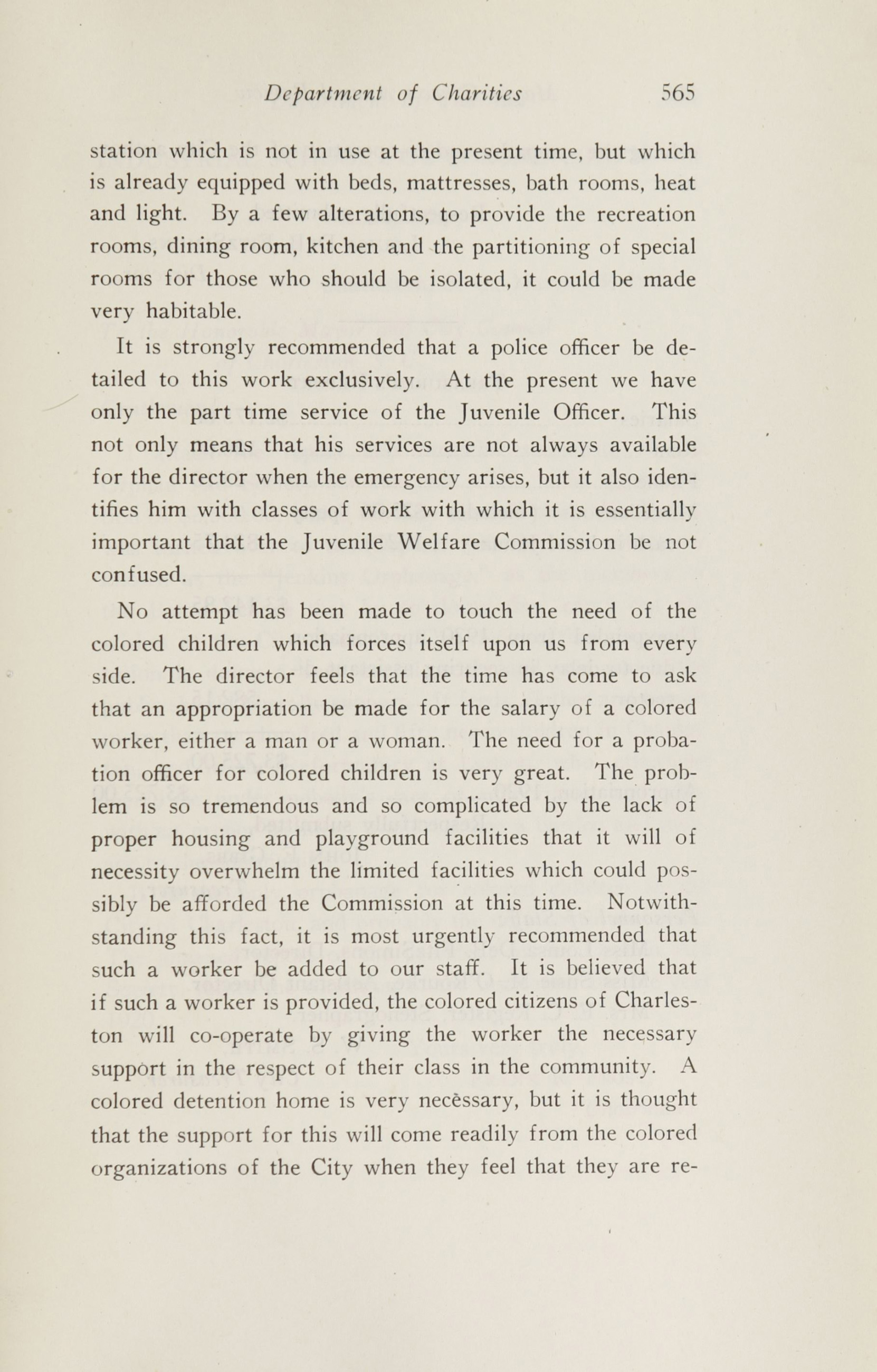 Charleston Yearbook, 1920, page 565