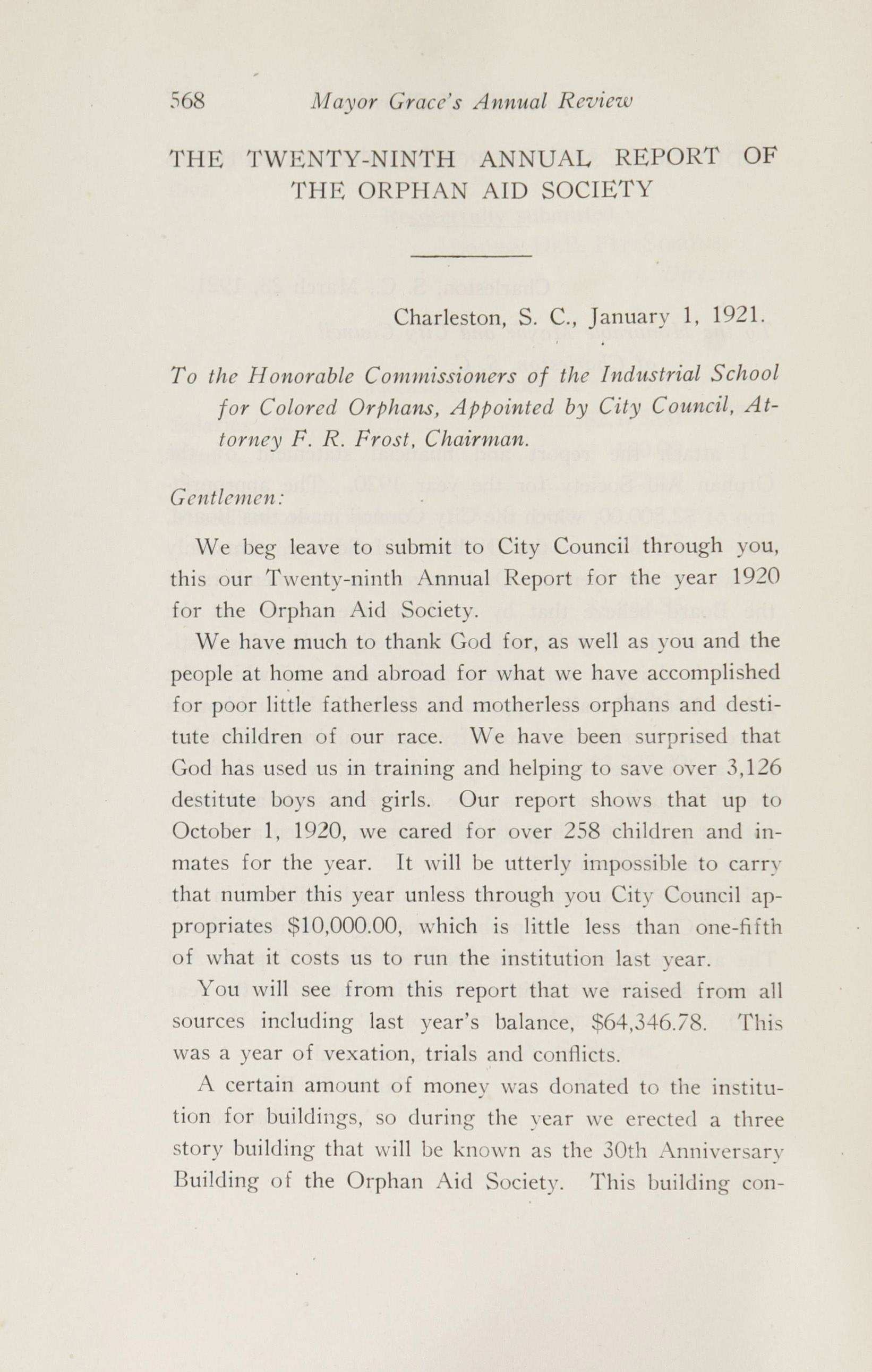 Charleston Yearbook, 1920, page 568