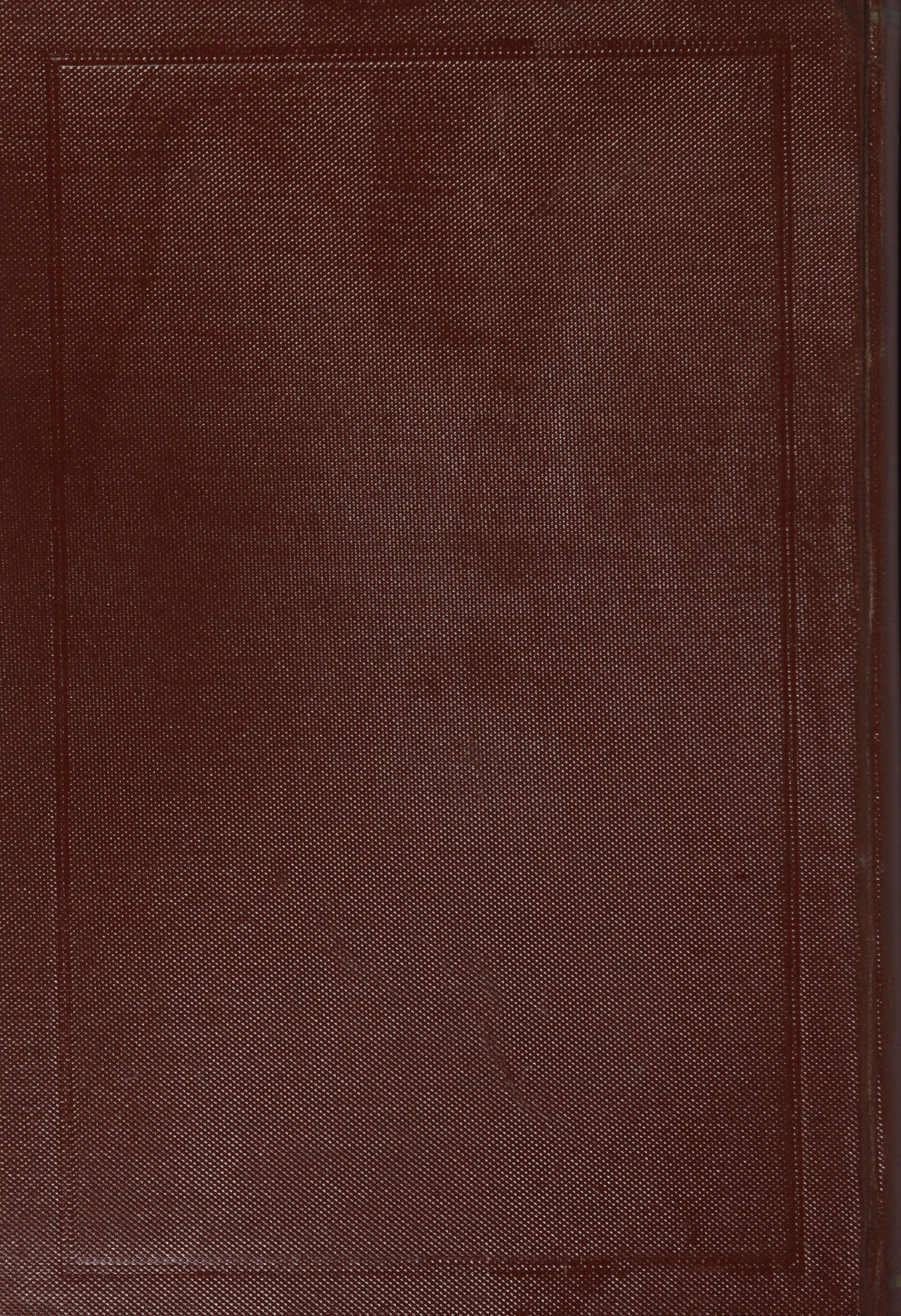 Charleston Yearbook, 1920, back cover