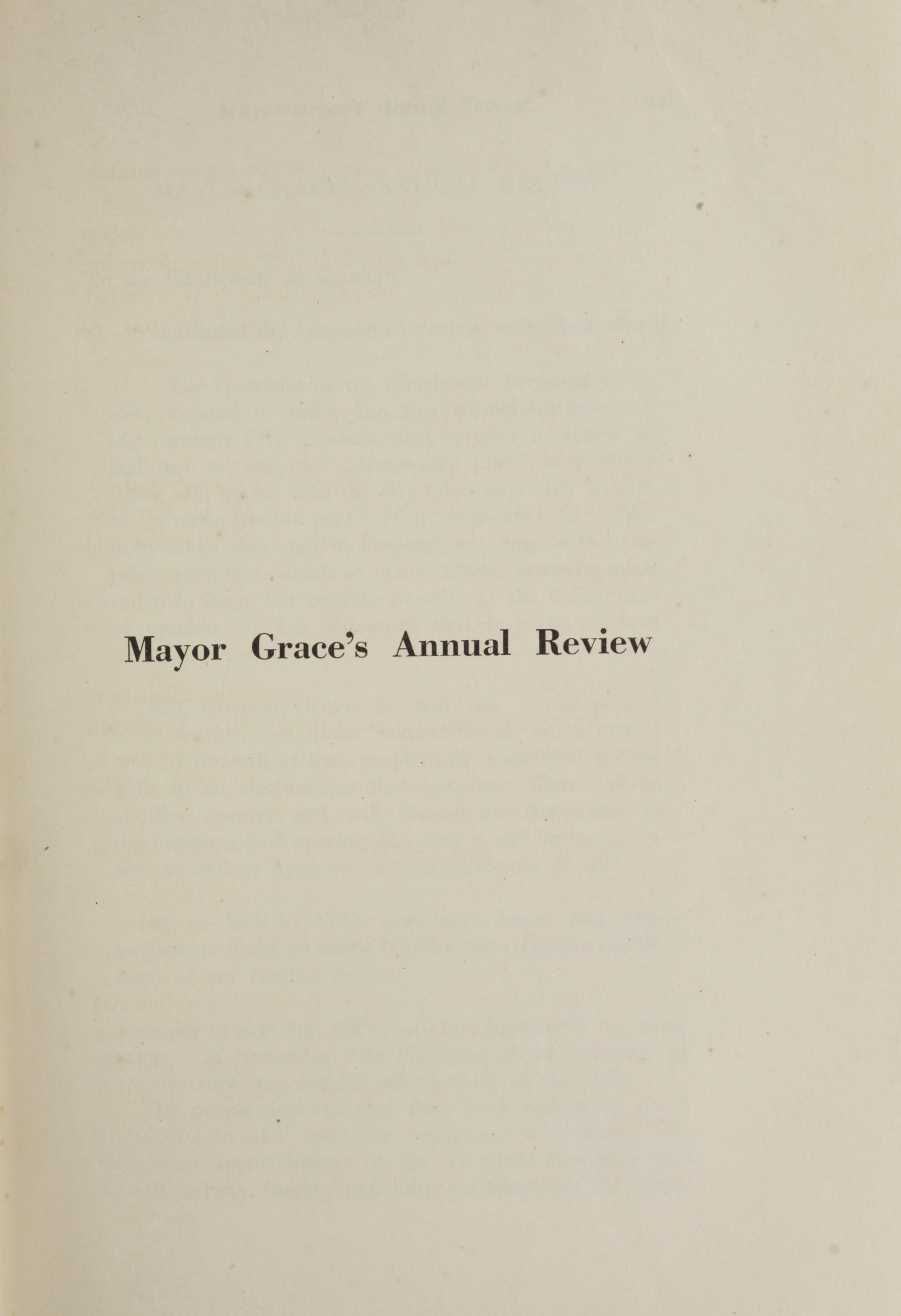 Charleston Yearbook, 1921, page xix