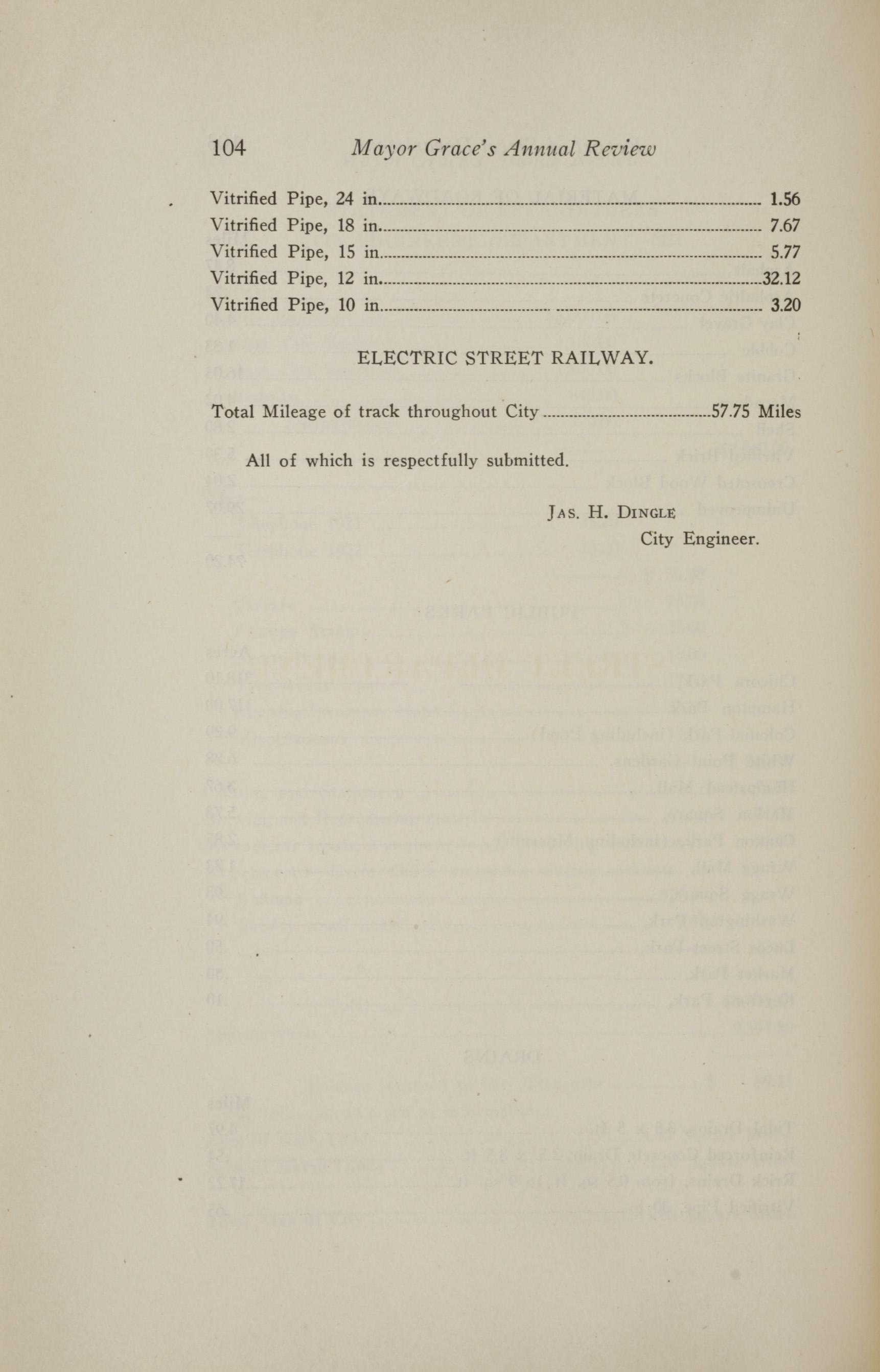 Charleston Yearbook, 1921, page 104