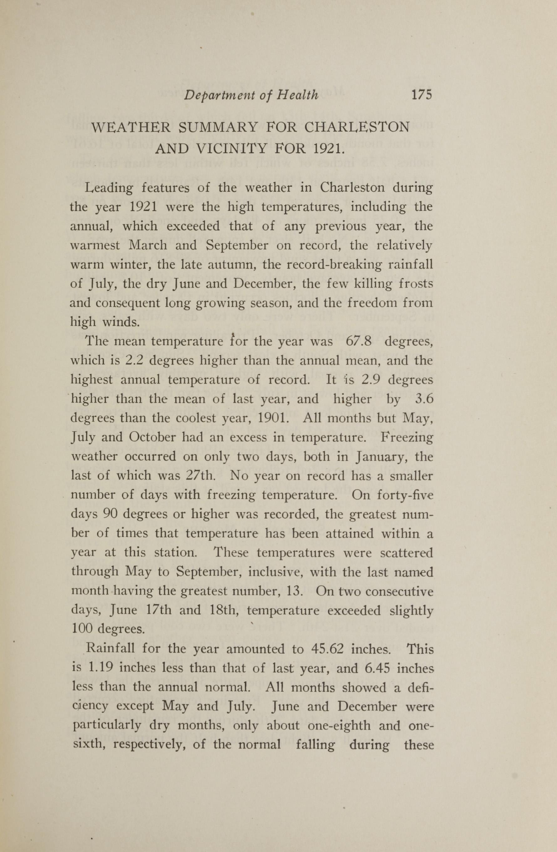 Charleston Yearbook, 1921, page 175