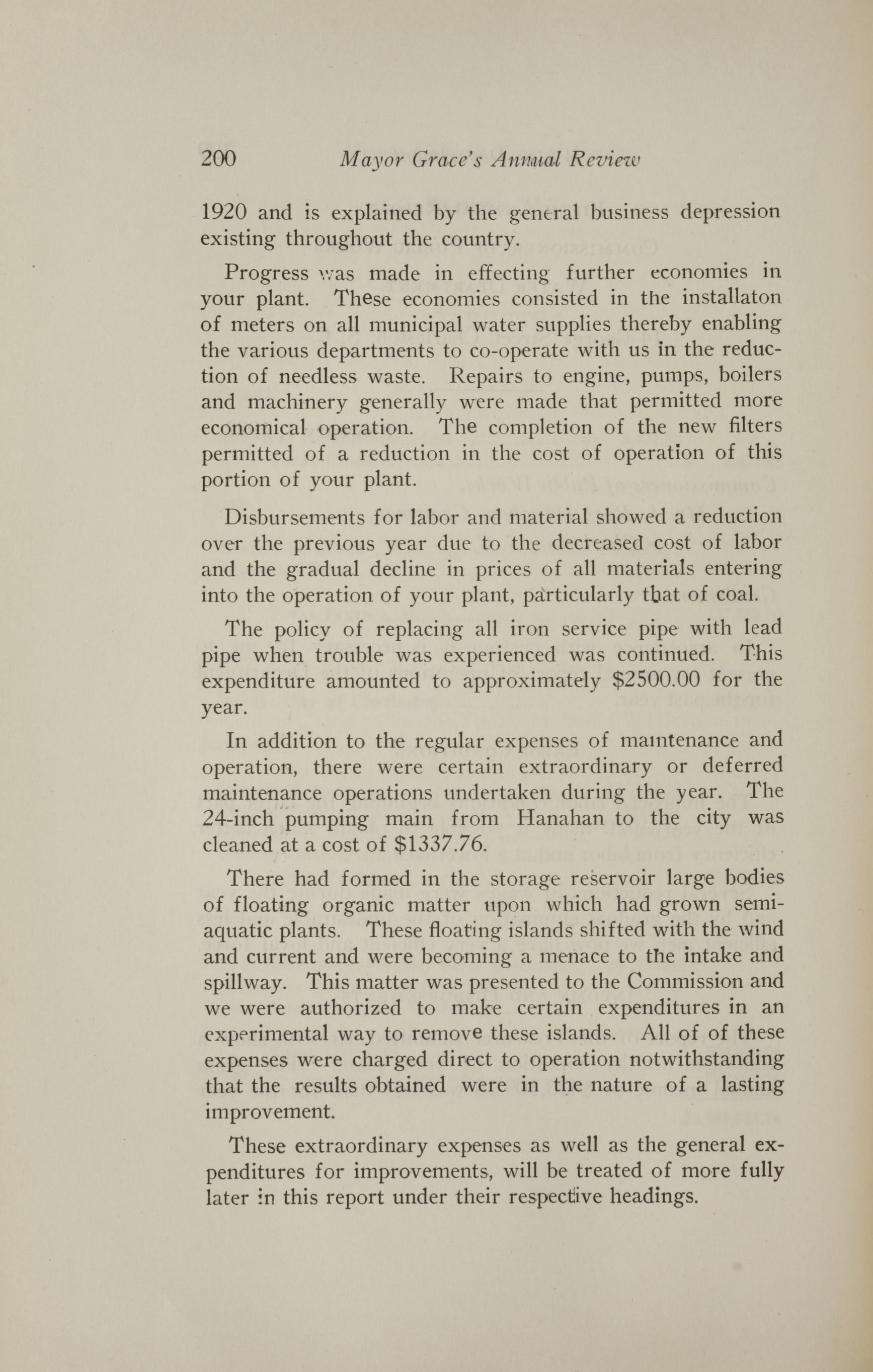 Charleston Yearbook, 1921, page 200