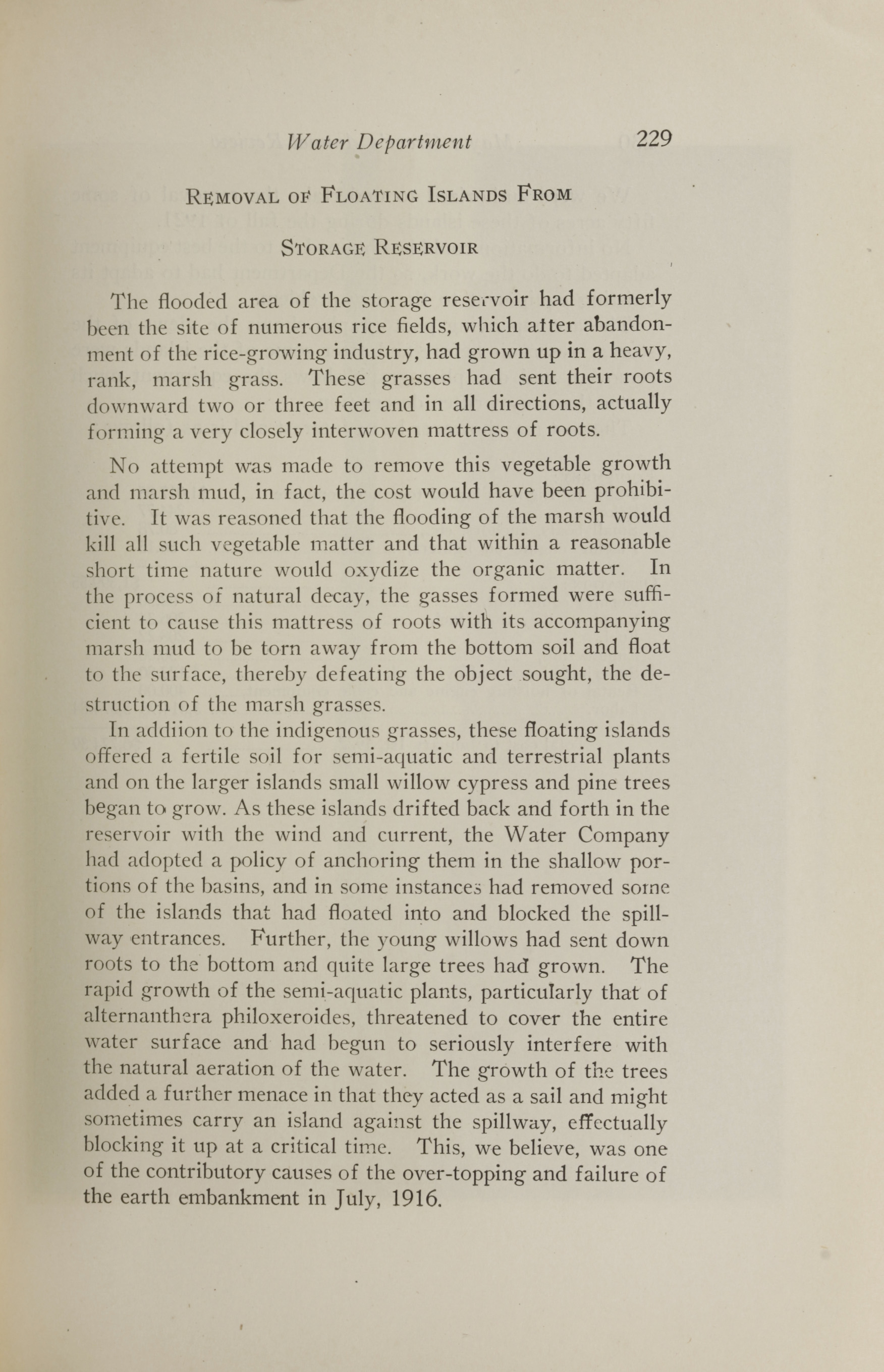 Charleston Yearbook, 1921, page 229