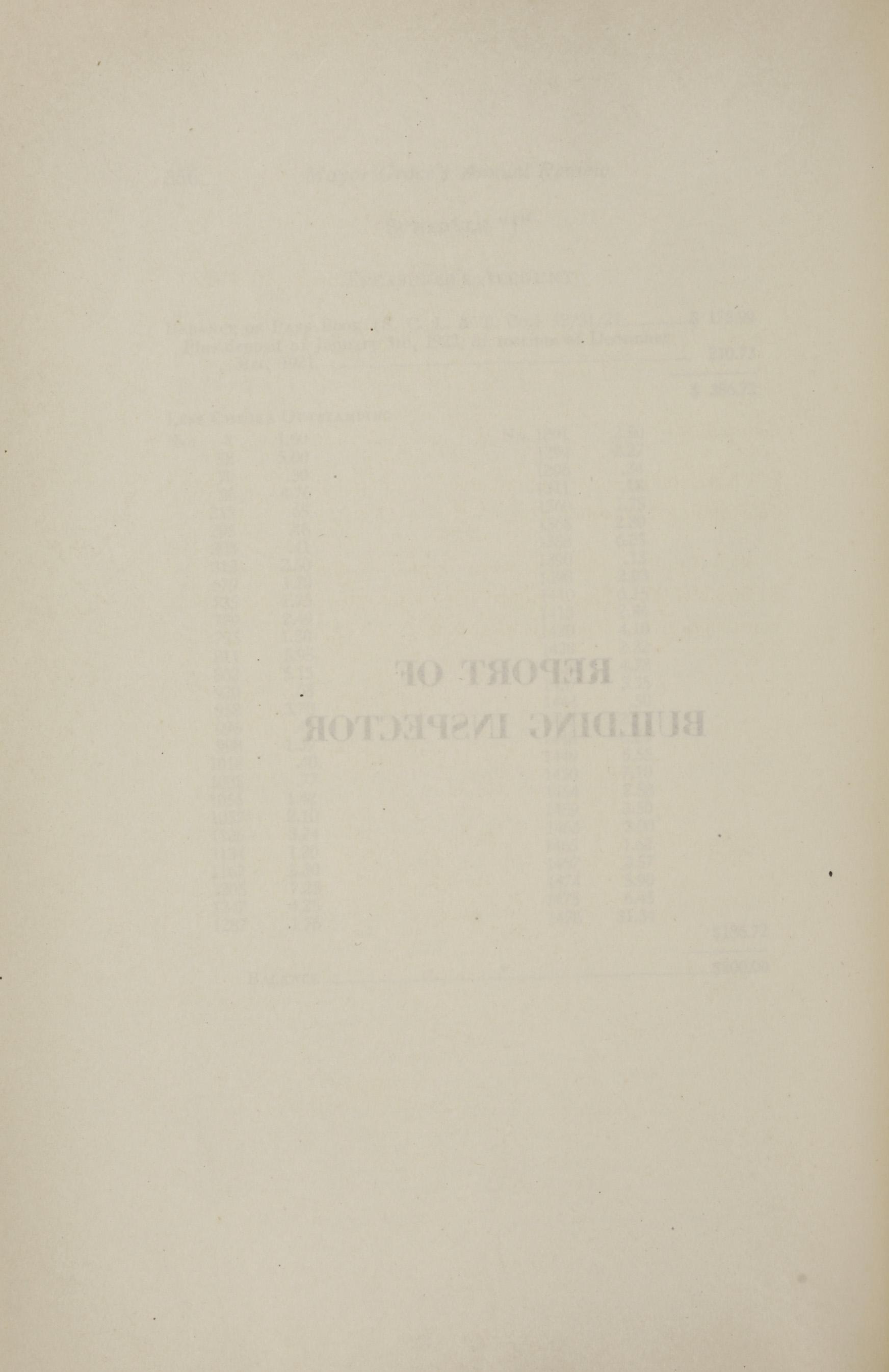 Charleston Yearbook, 1921, page 258