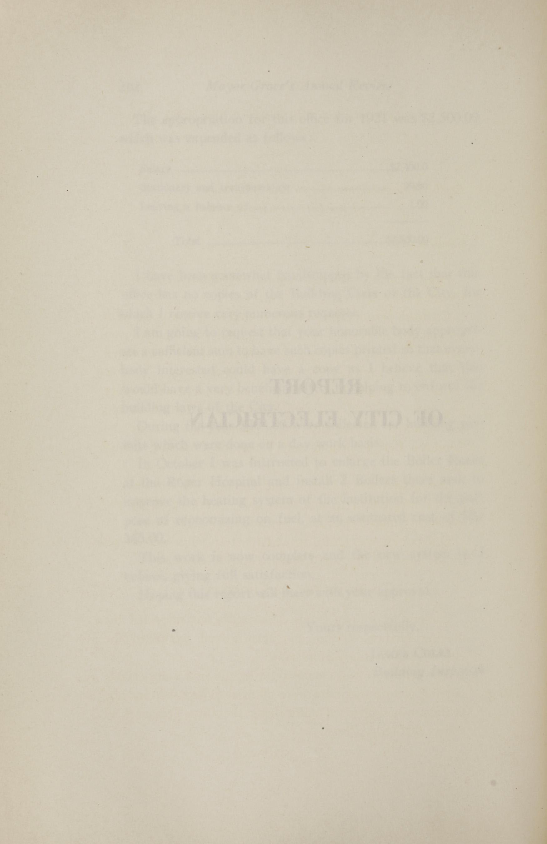 Charleston Yearbook, 1921, page 264