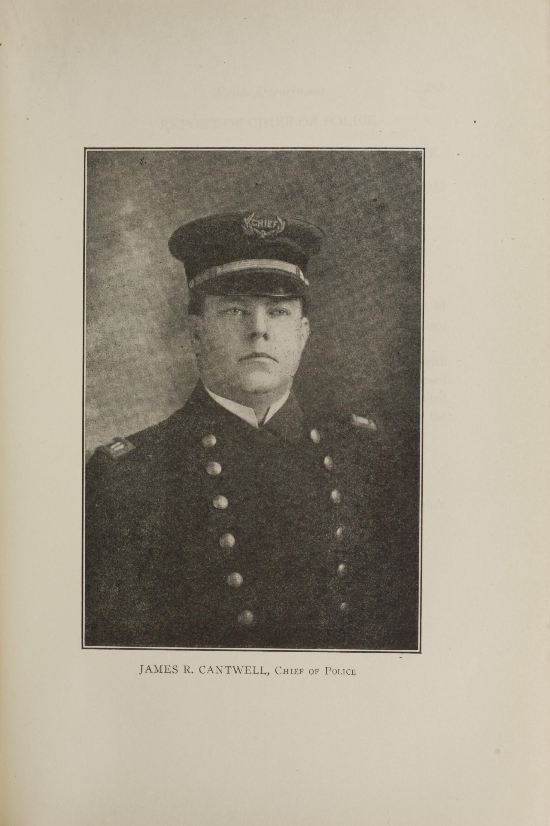 Charleston Yearbook, 1921, page 281