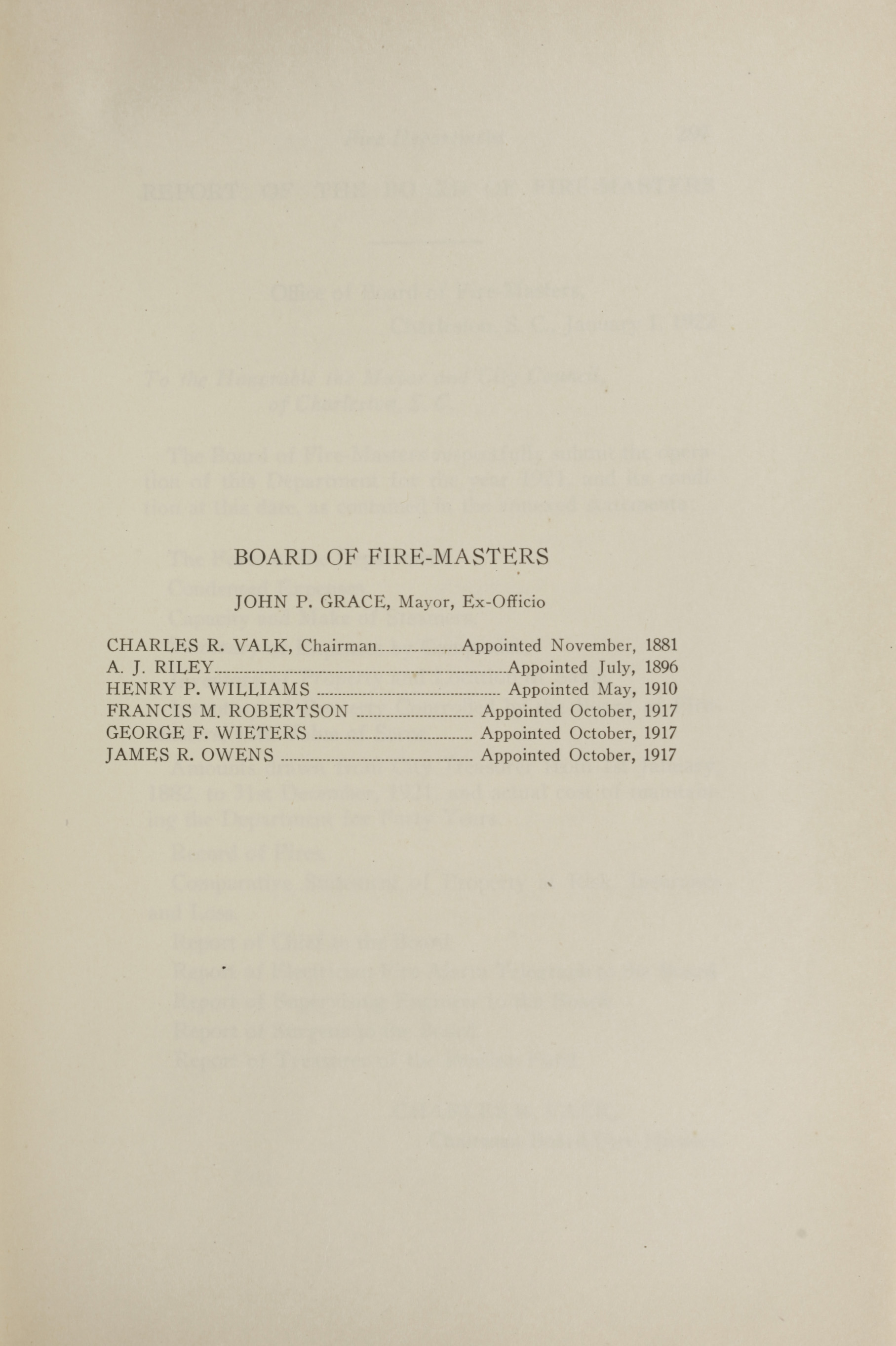Charleston Yearbook, 1921, page 295