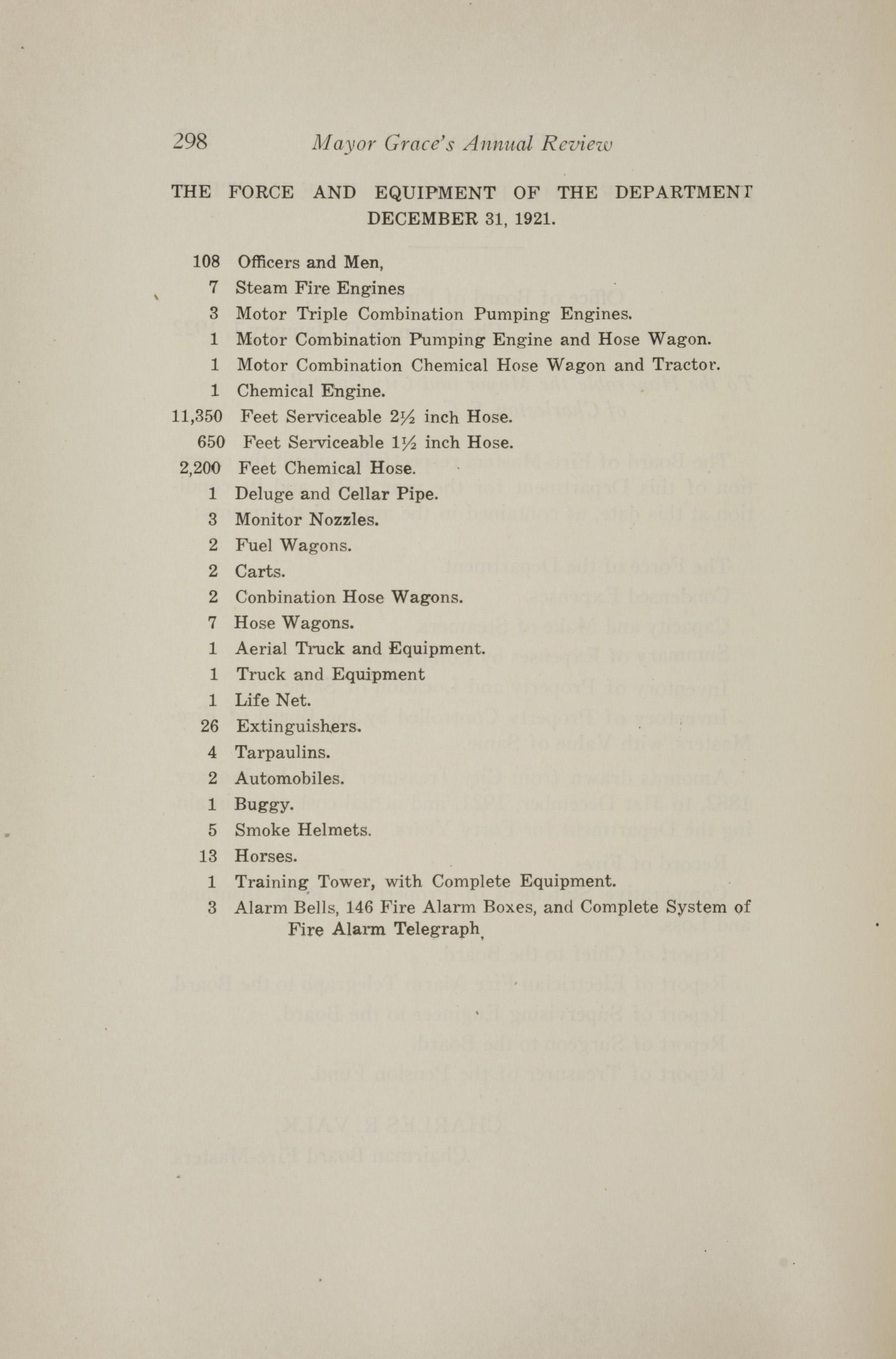 Charleston Yearbook, 1921, page 298