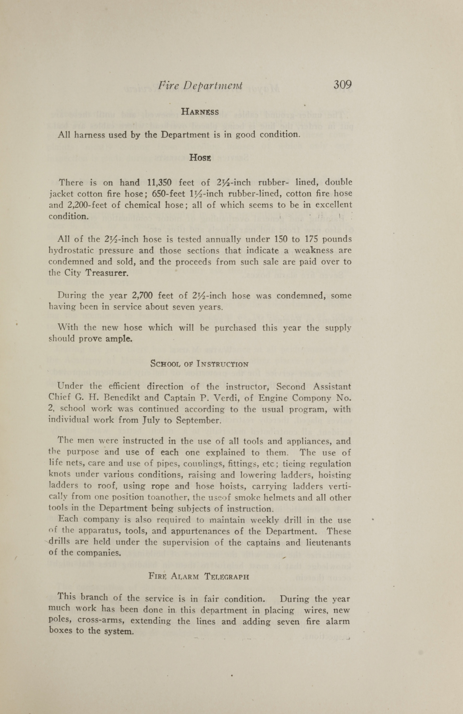 Charleston Yearbook, 1921, page 309