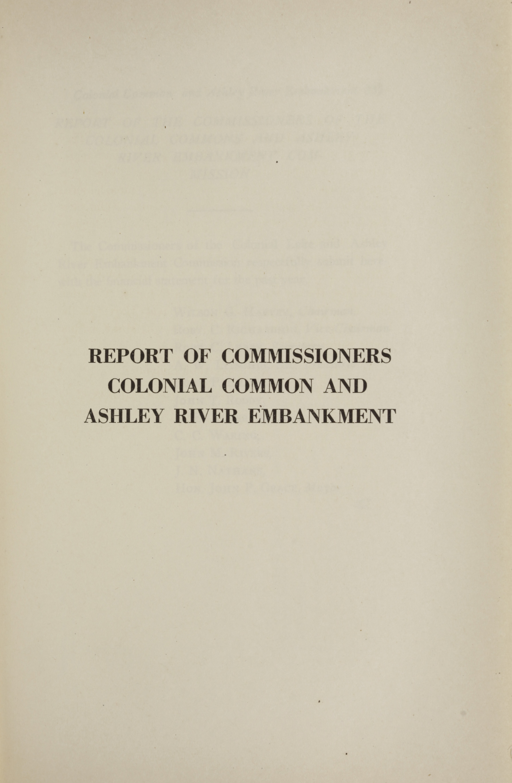 Charleston Yearbook, 1921, page 351