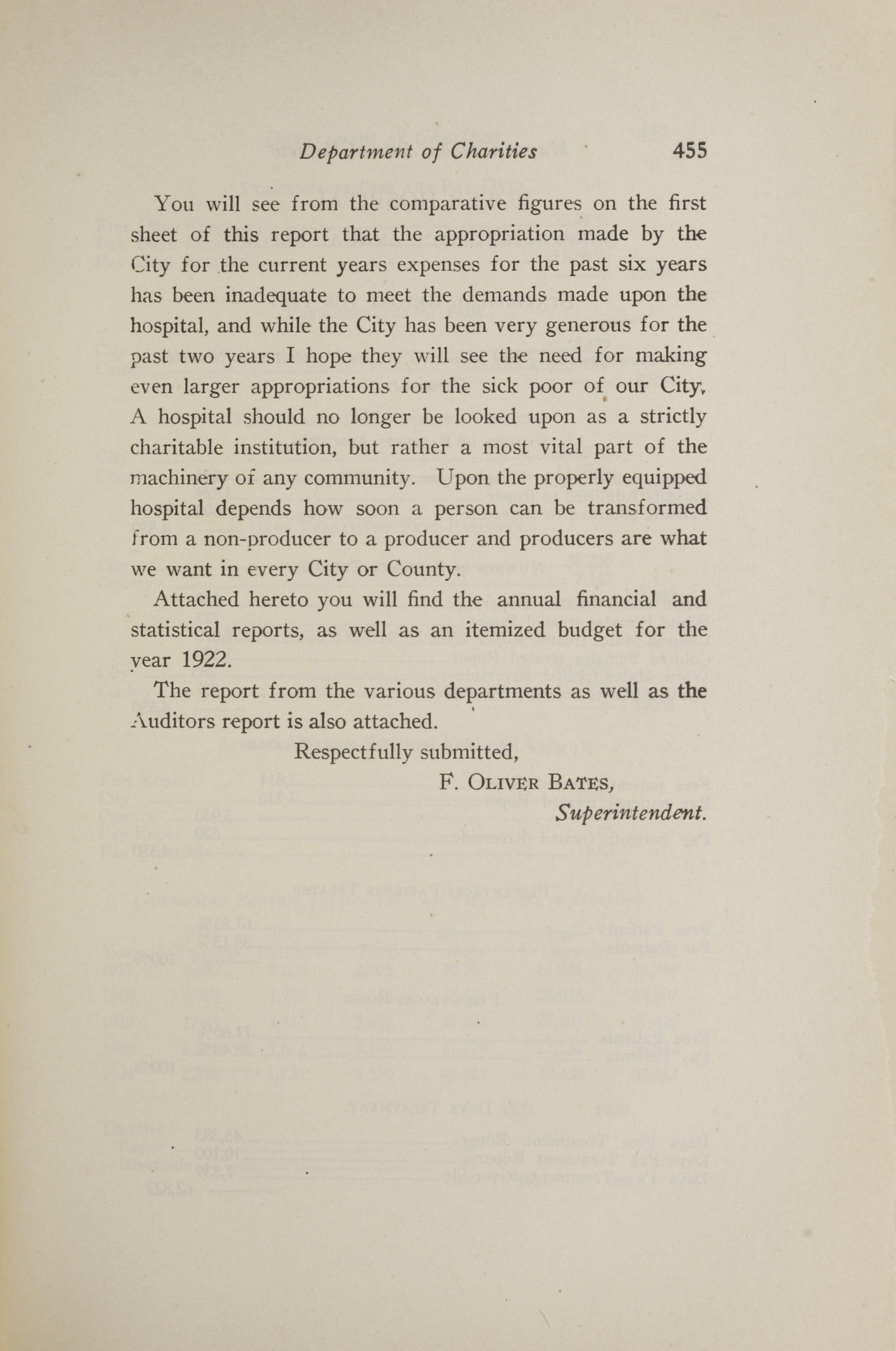 Charleston Yearbook, 1921, page 455