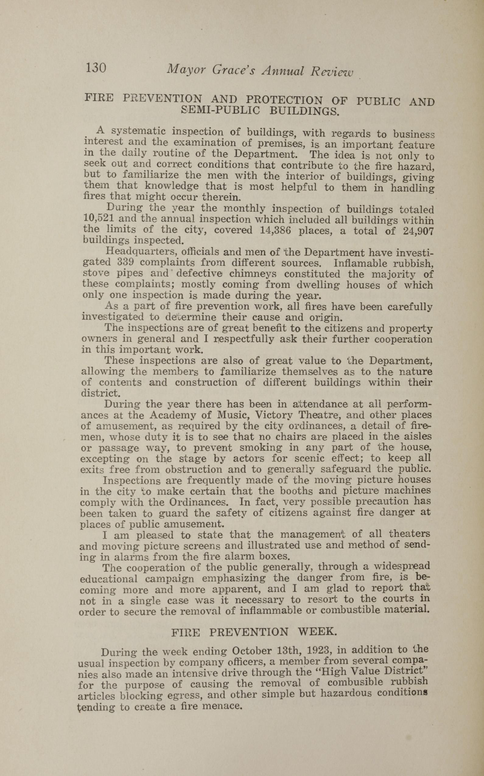 Charleston Yearbook, 1923, page 130