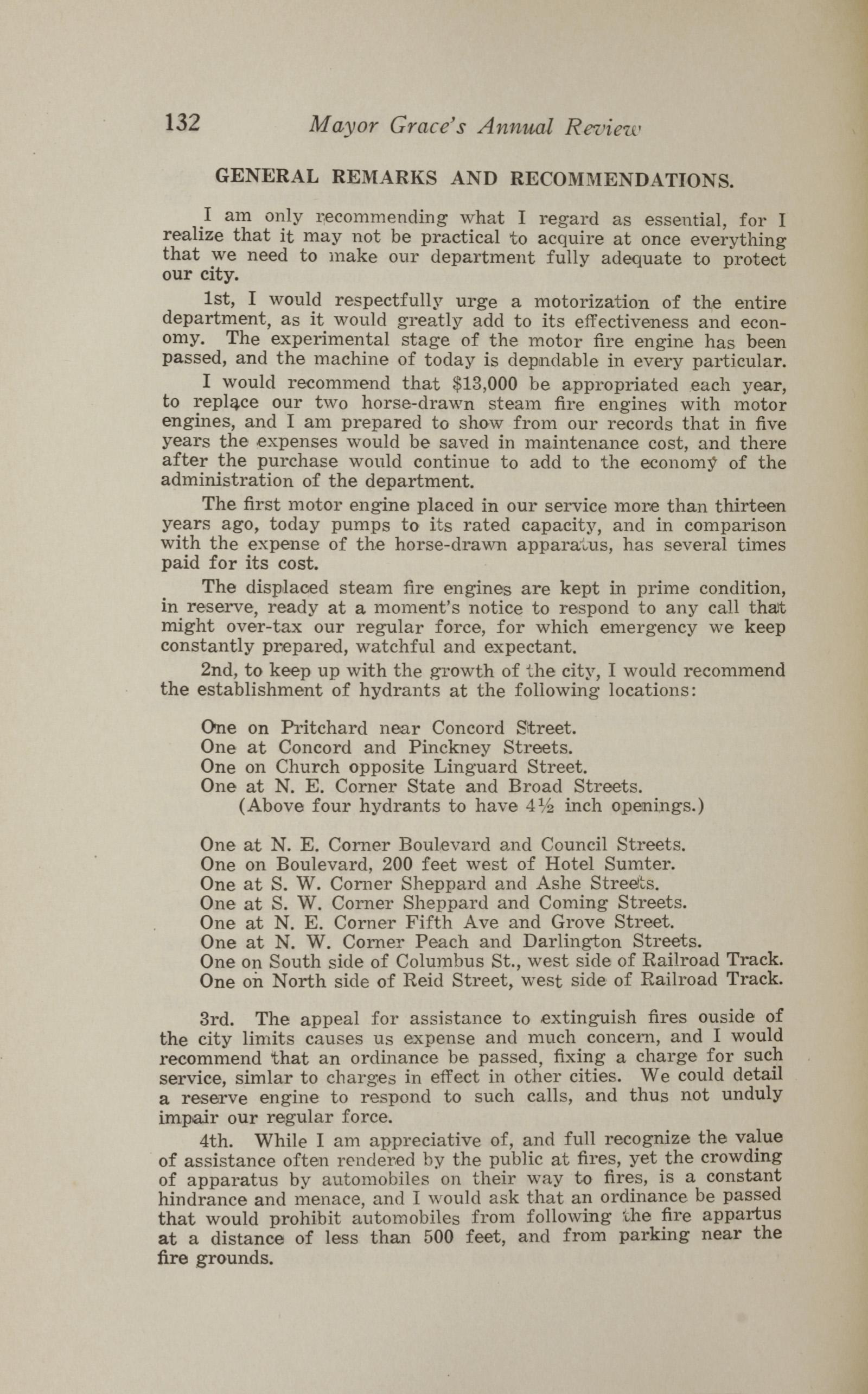 Charleston Yearbook, 1923, page 132