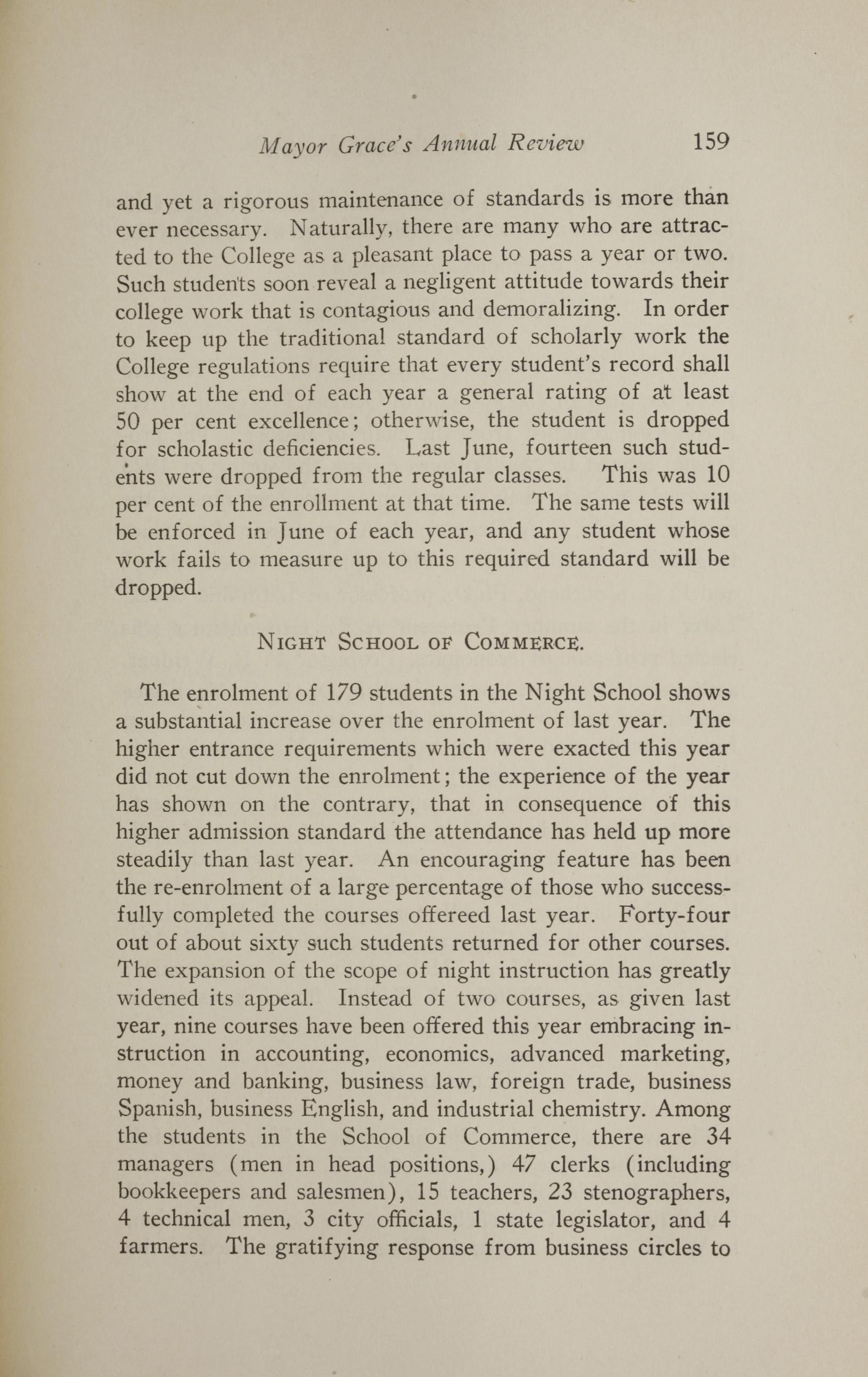 Charleston Yearbook, 1923, page 159
