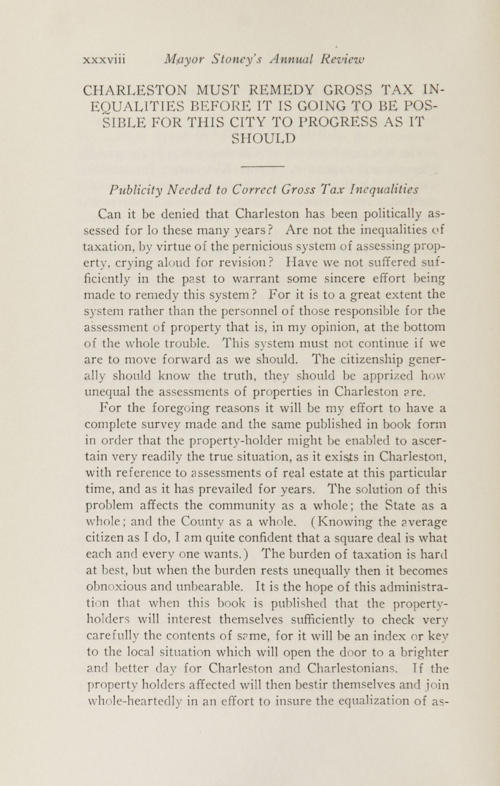 Charleston Yearbook, 1924, page xxxviii
