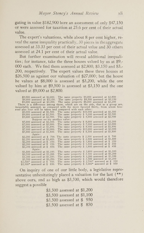 Charleston Yearbook, 1924, page xli